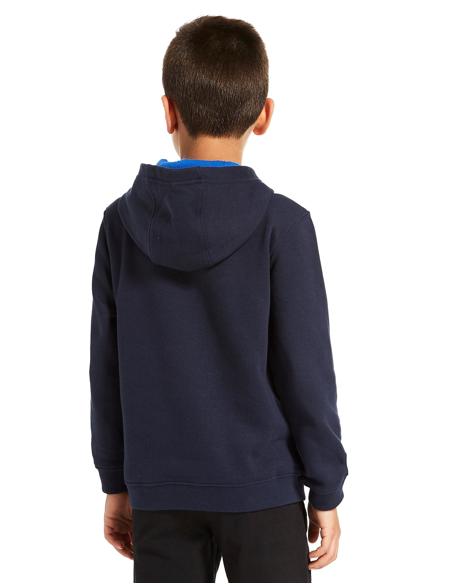 Nike Club Fleece Overhead Hoody Children