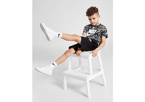Comprar Ropa deportiva para niños online Nike pantalón corto Club infantil