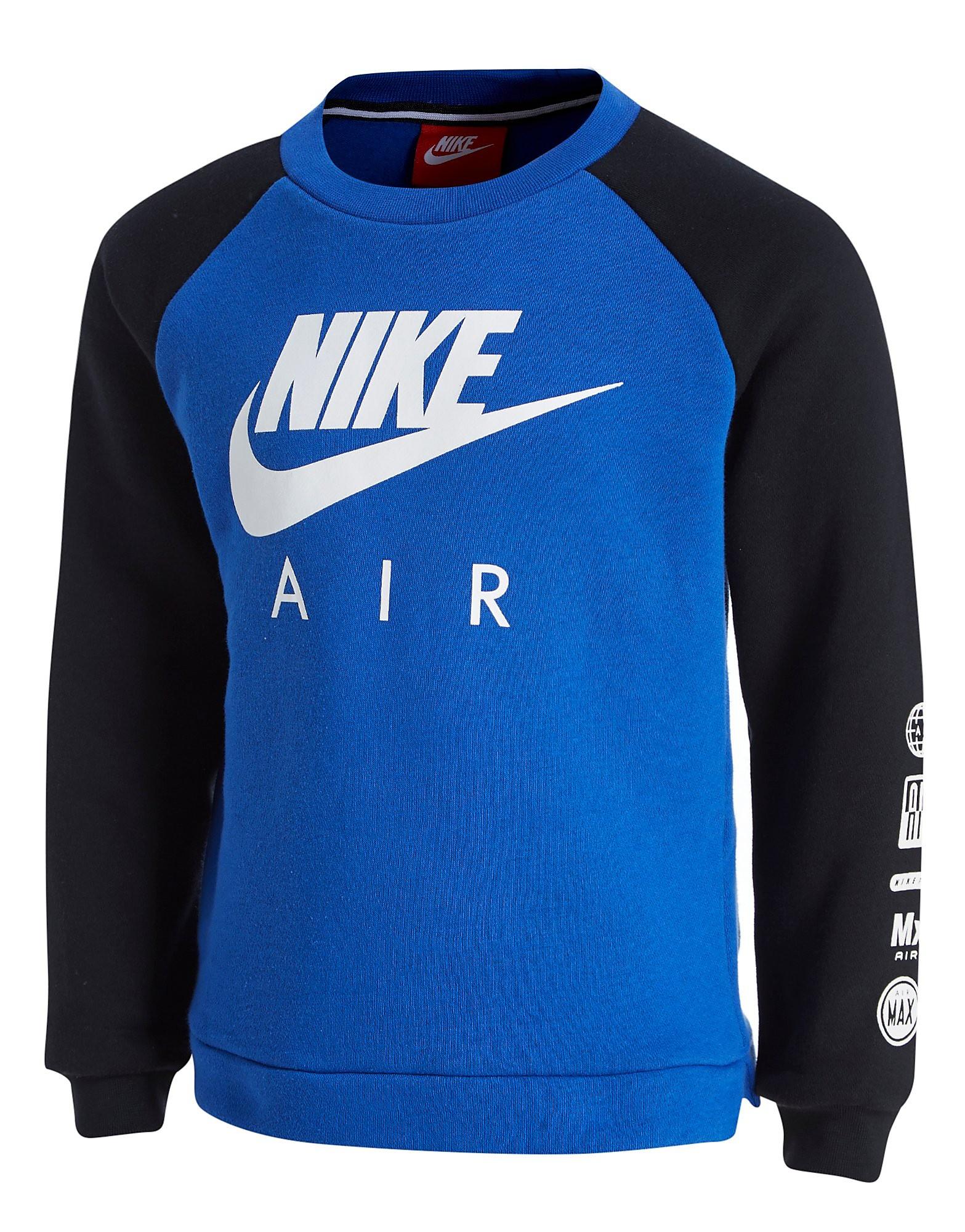 Nike Sweatshirt Air Crew Enfant