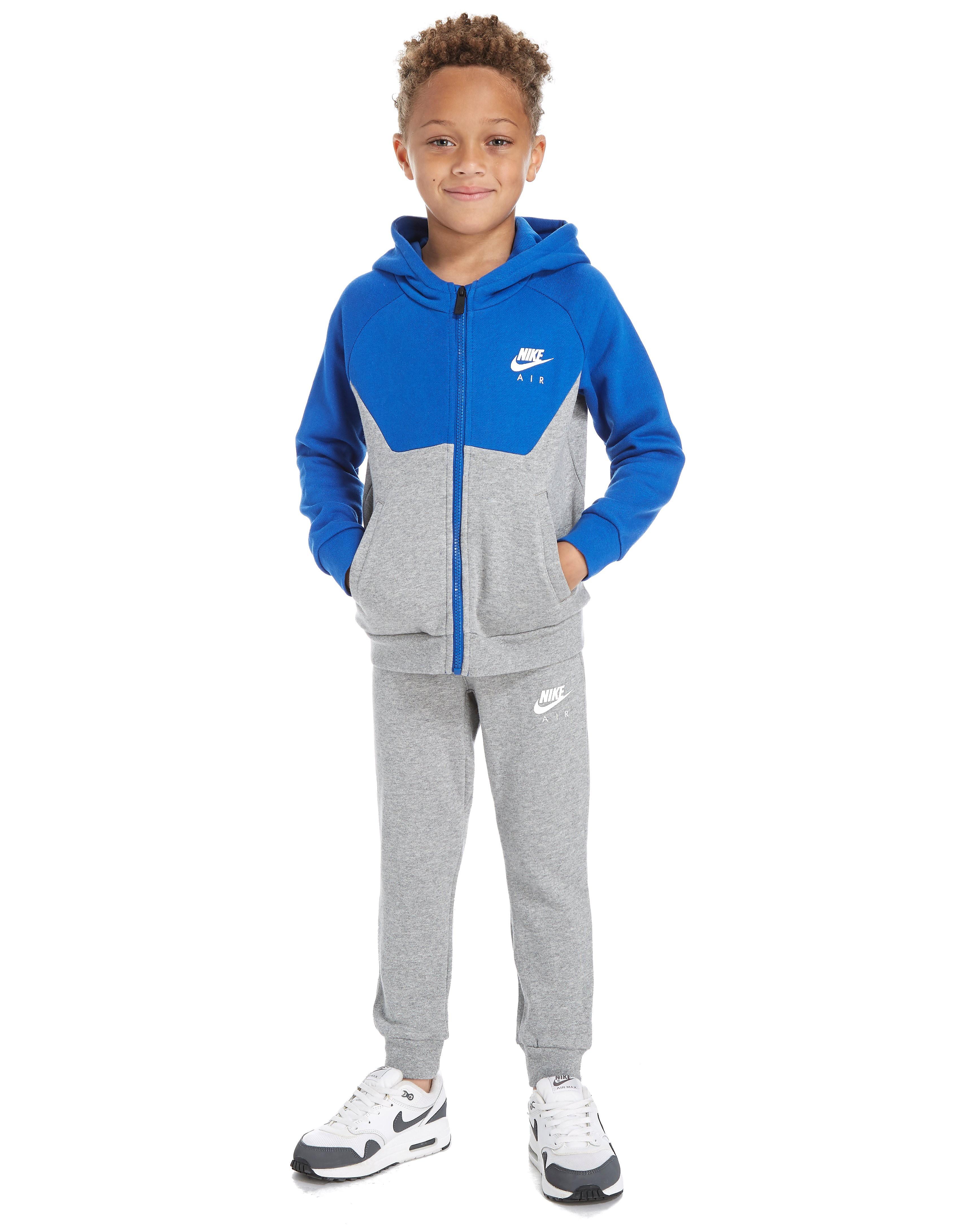 Nike Air Full Zip Suit Children