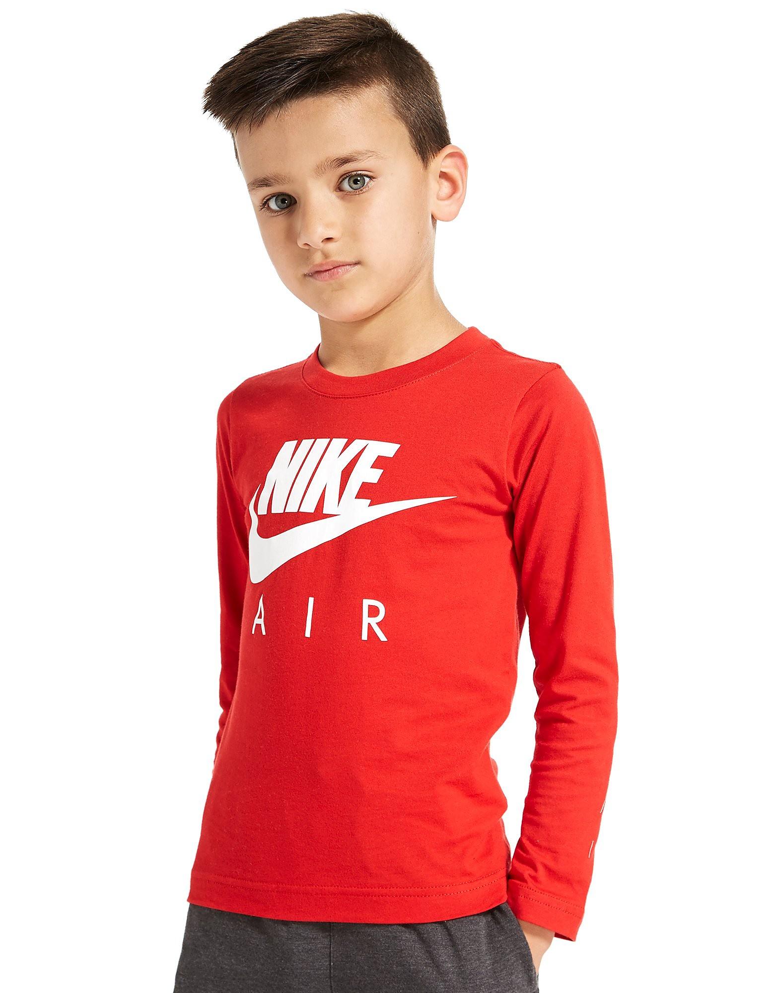 Nike Air Hybrid Longsleeve T-Shirt
