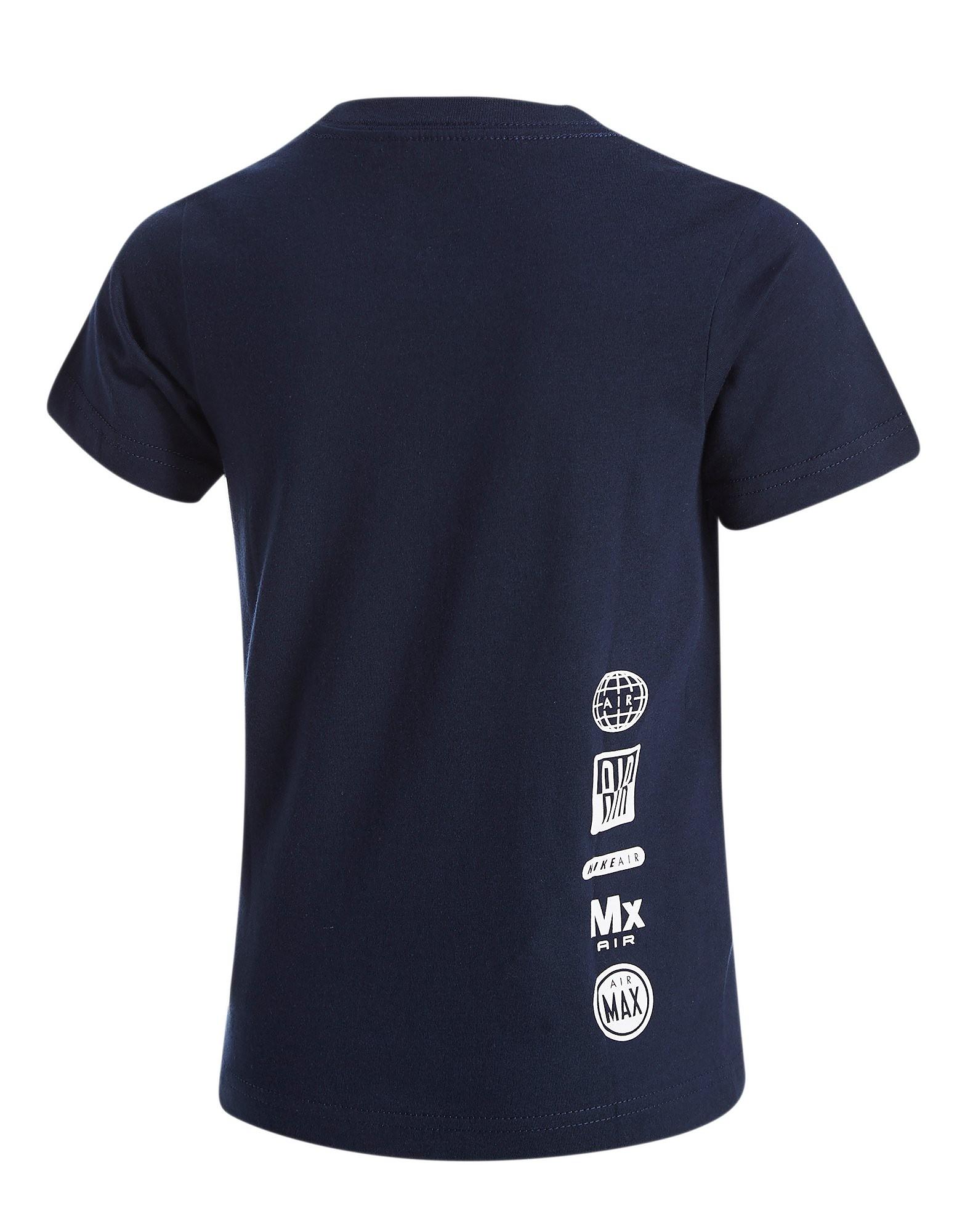 Nike Air Hybrid T-Shirt Children