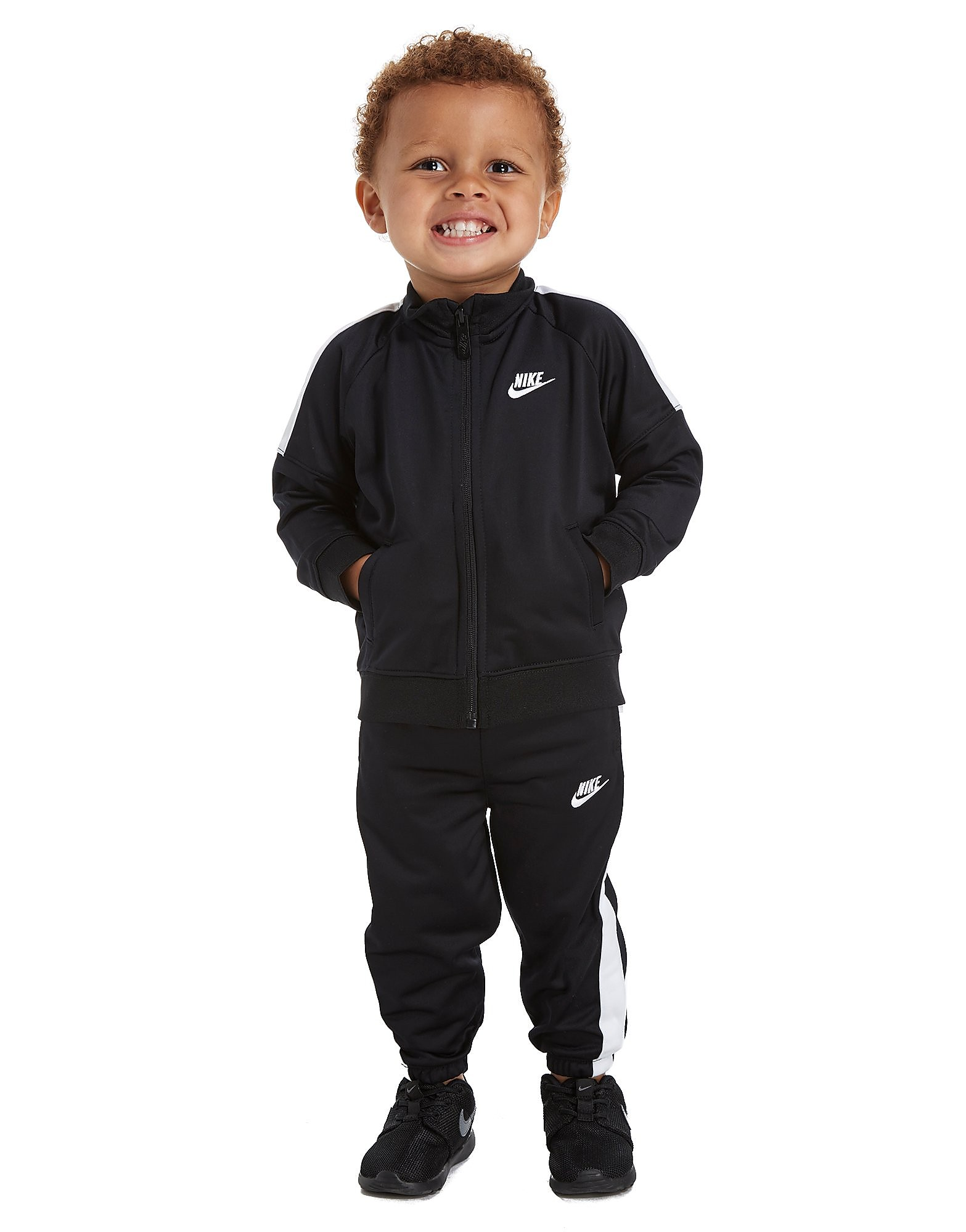 Nike Tribute Suit Infant