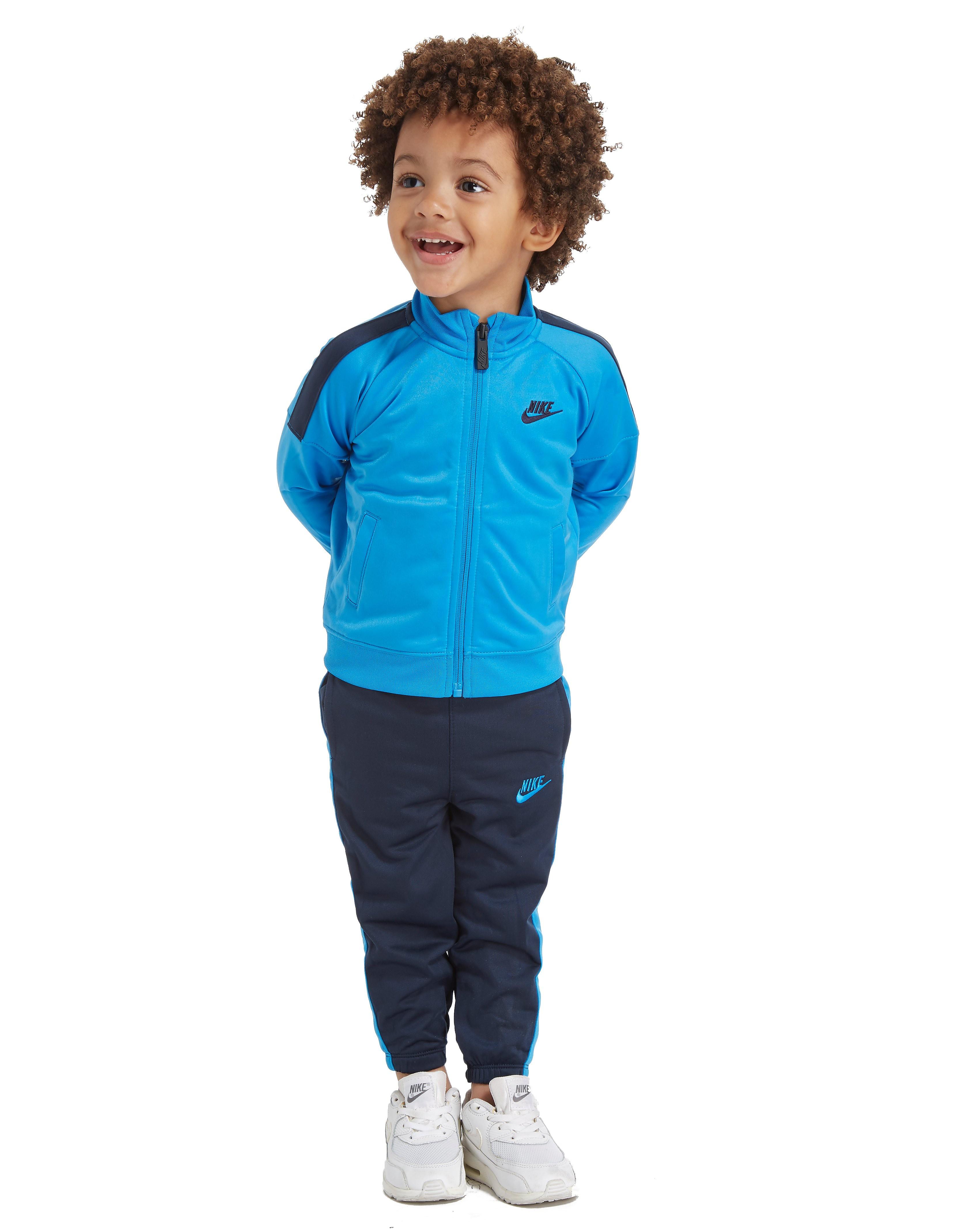 Nike Tribute Tracksuit Infant