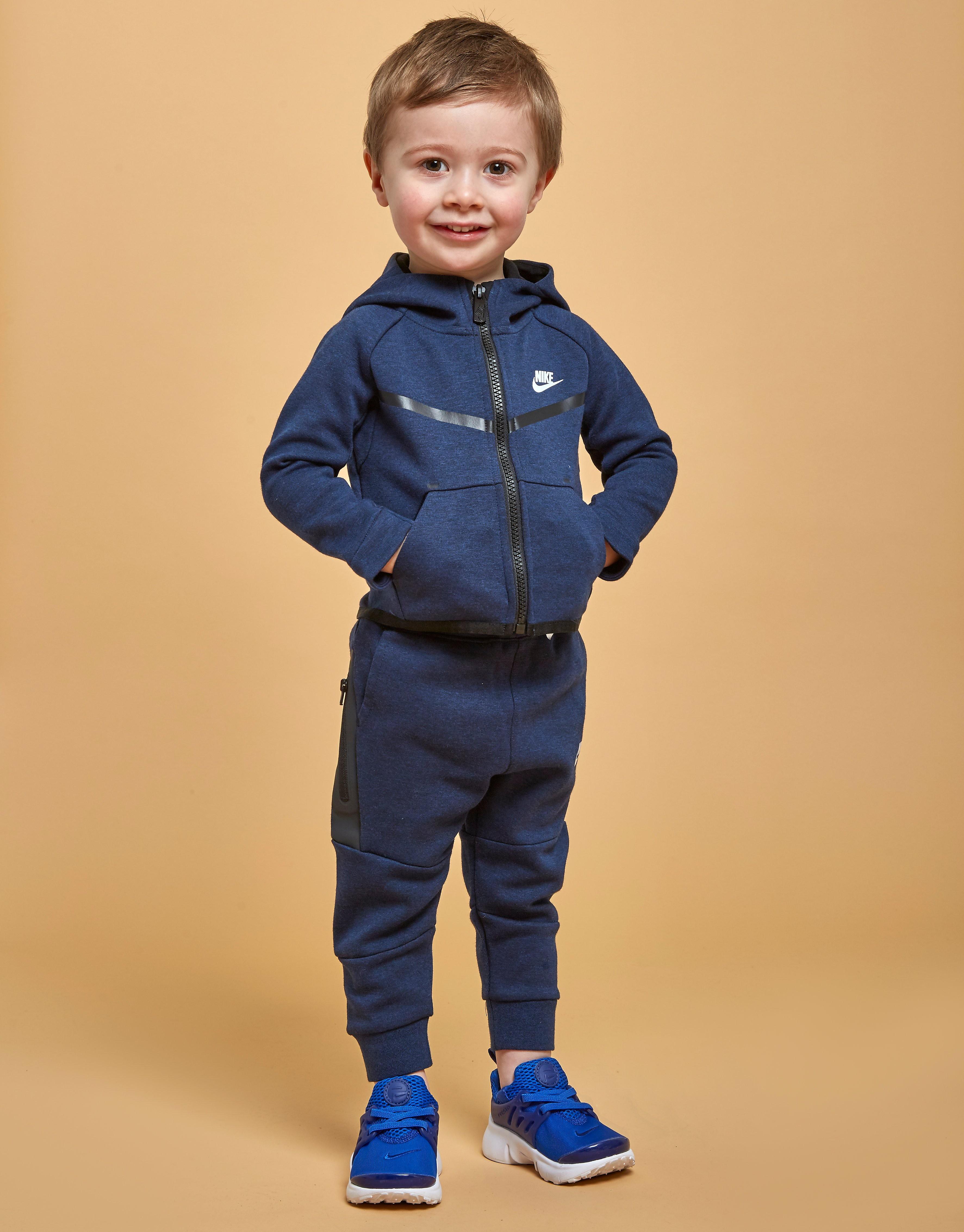 Nike Tech Full Zip Suit Infant