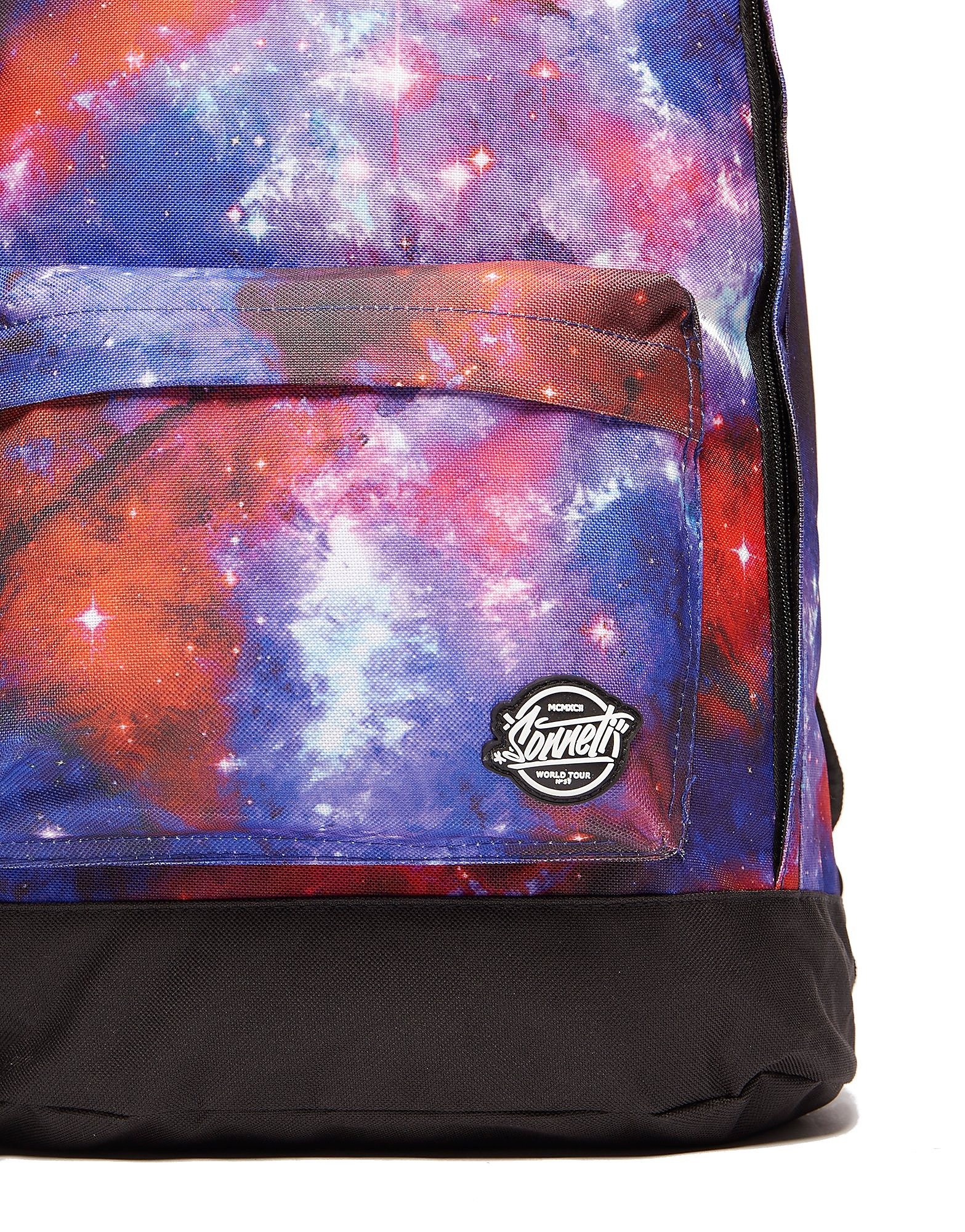 Sonneti New Galaxy Zaino