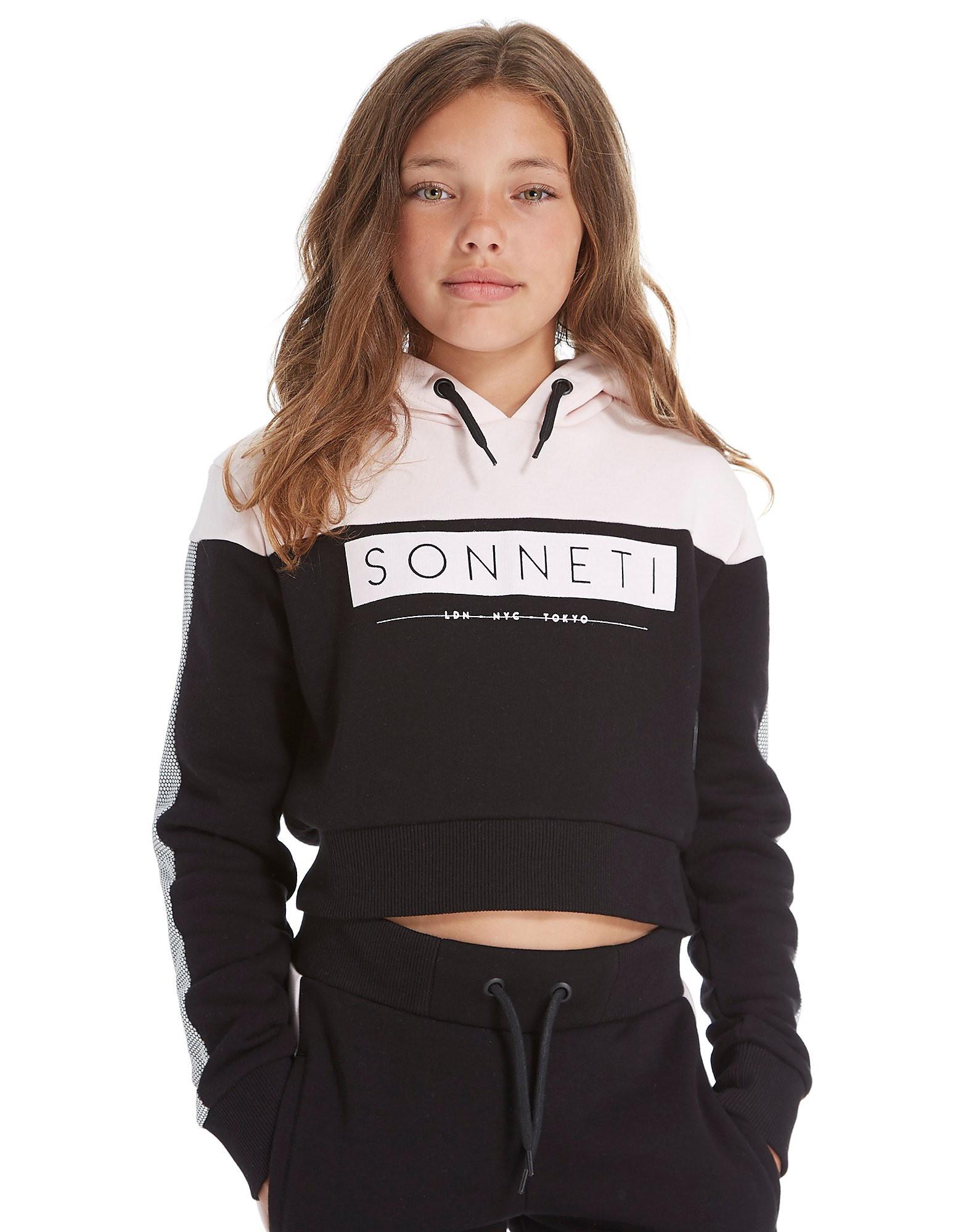 Sonneti Girls' Blocker Hoody Junior