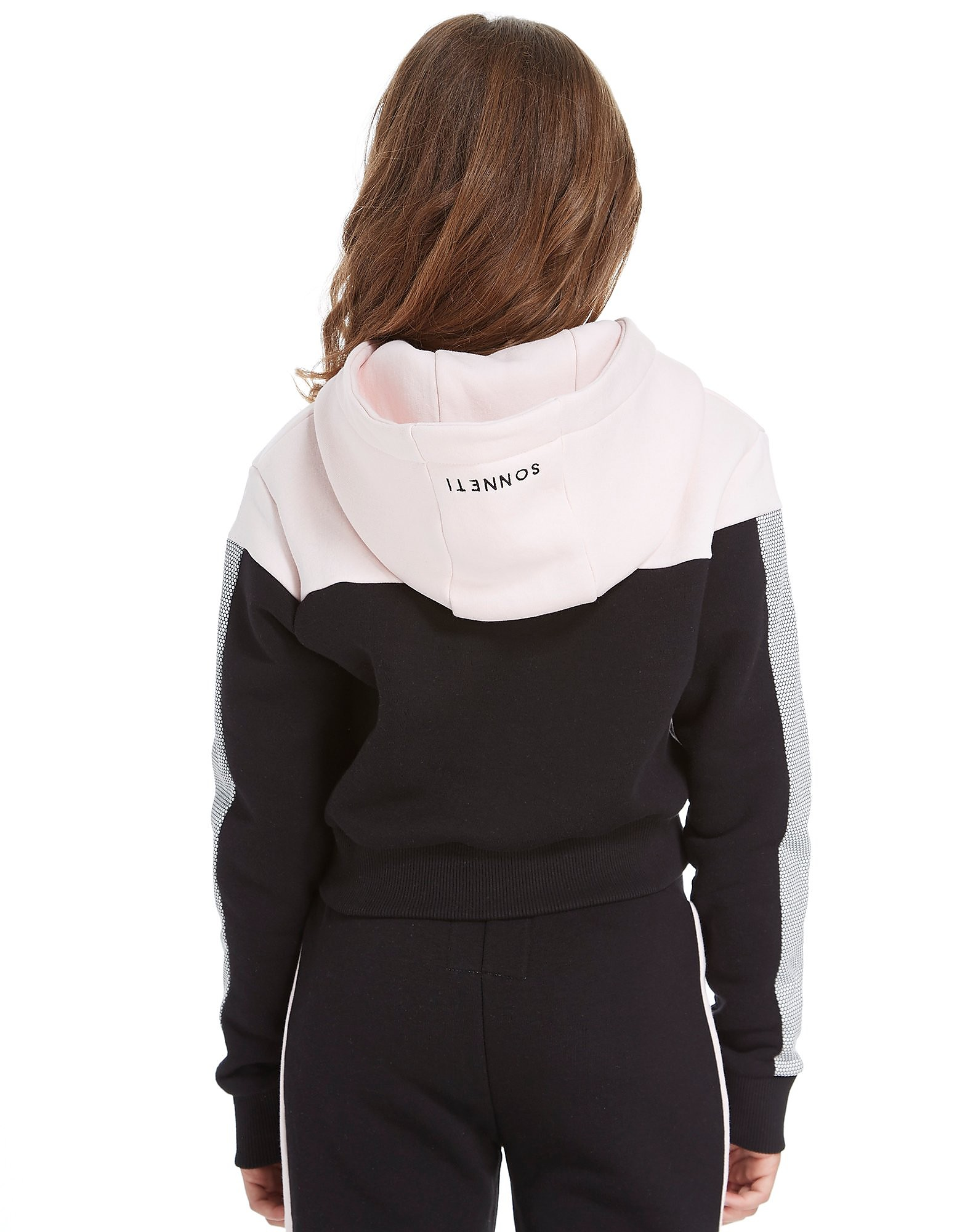Sonneti Girls' Blocker Hoodie Junior