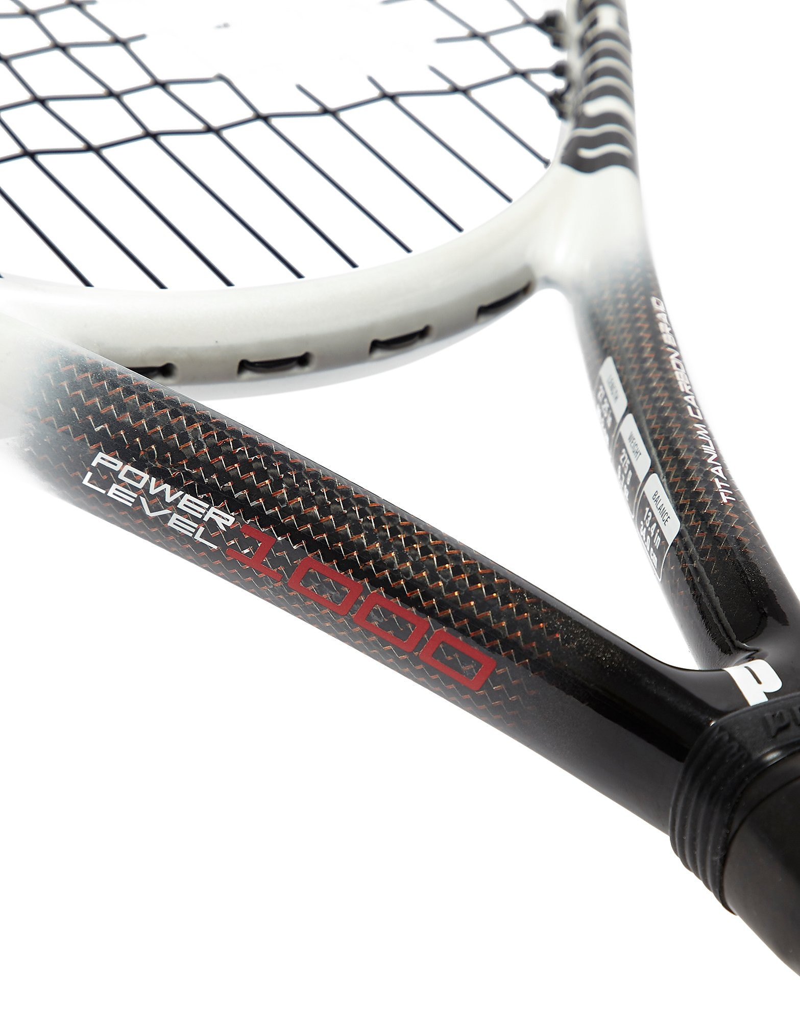 Prince Lightning 105 Tennis Racket