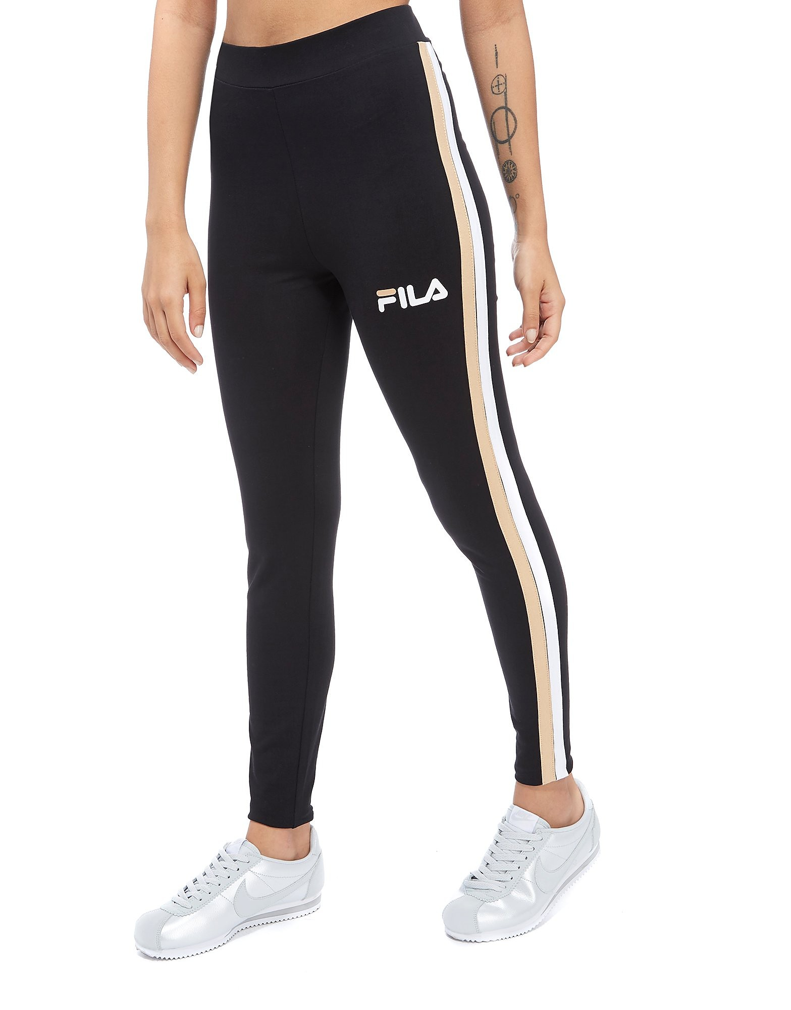 Fila Stripe Leggings