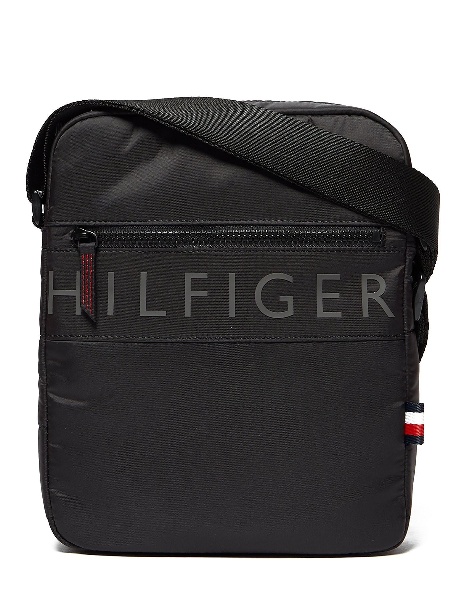 Tommy Hilfiger Light Nylon Reporter Bag