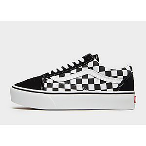 Vans Old Skool Platform Women s ... 451c3232d