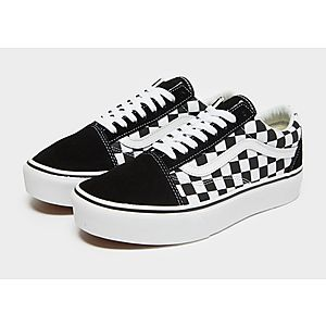 26ca2aacf5972e Vans Old Skool Platform Women s Vans Old Skool Platform Women s