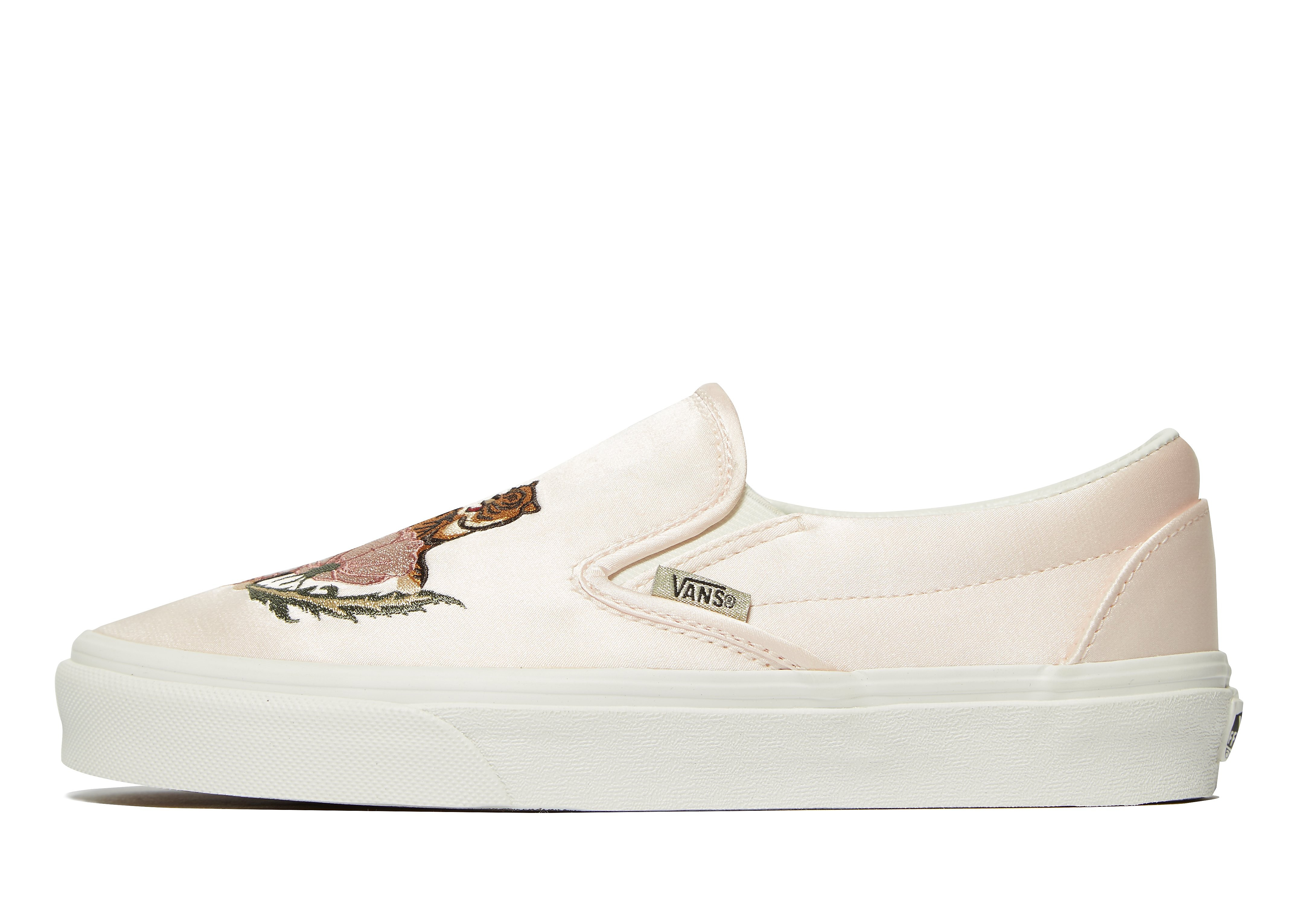 Vans California Souvenir Classic Slip On Women's