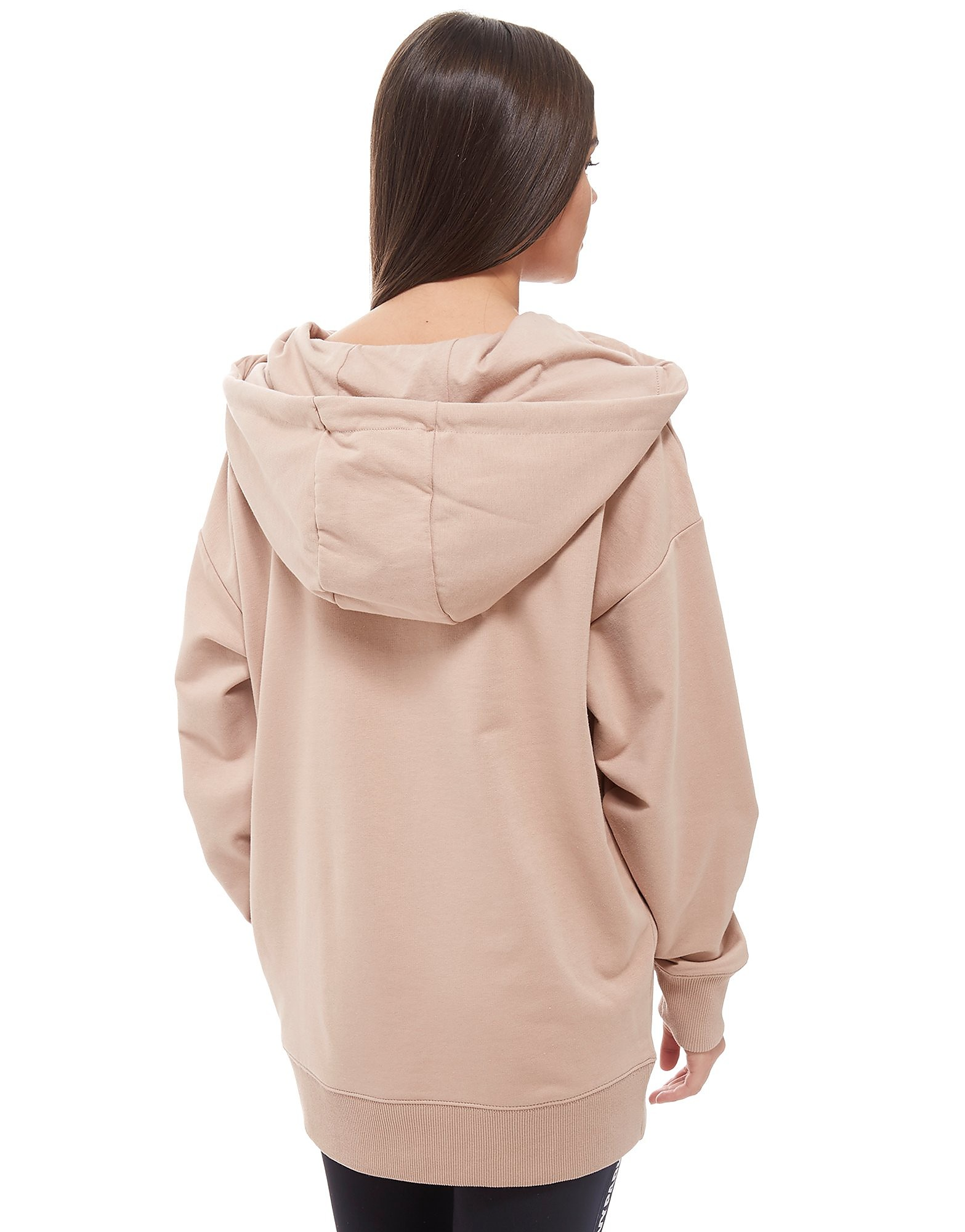 IVY PARK Dotted Logo Overhead Hoodie
