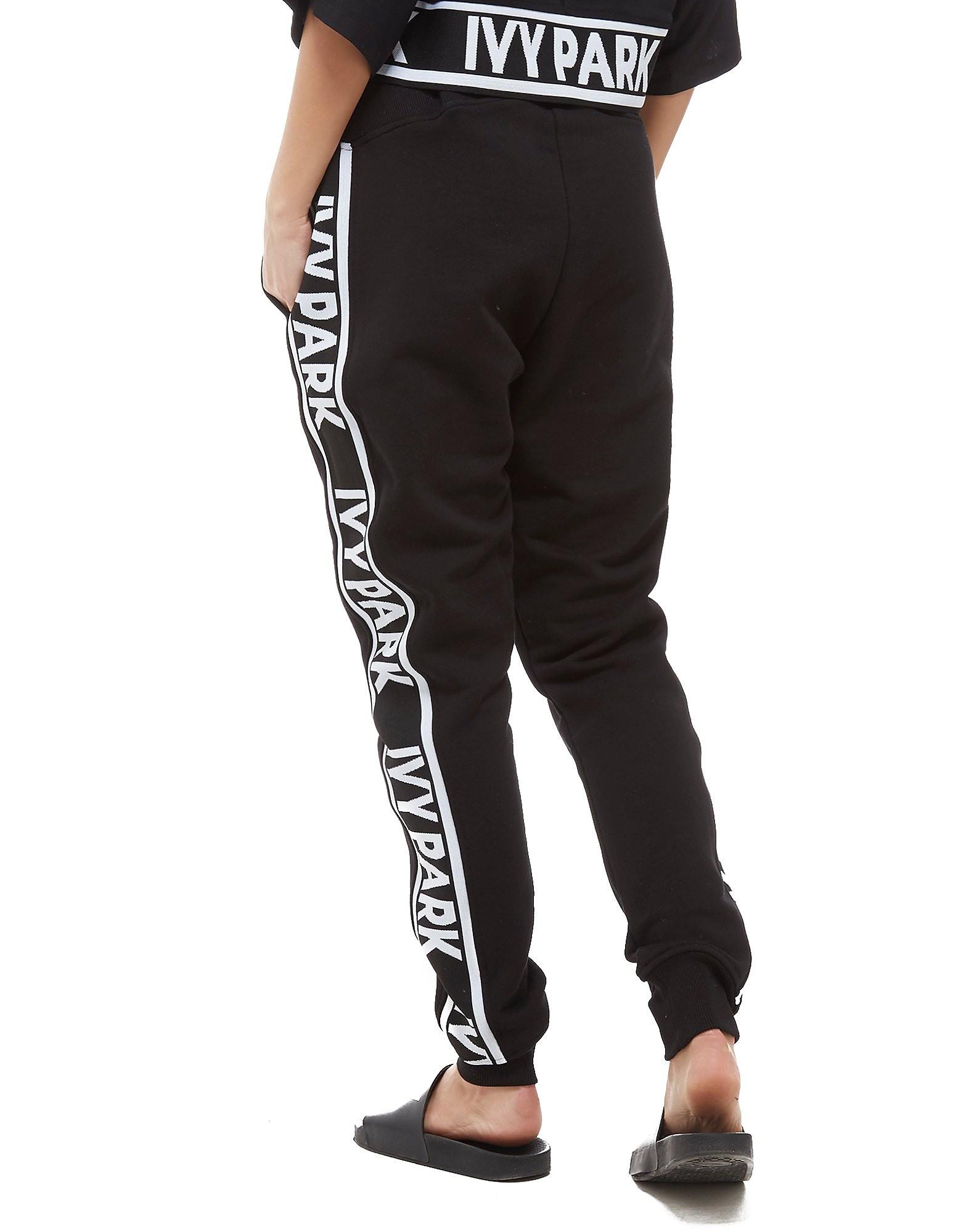 IVY PARK Pantalon de survêtement Logo Tape Femme