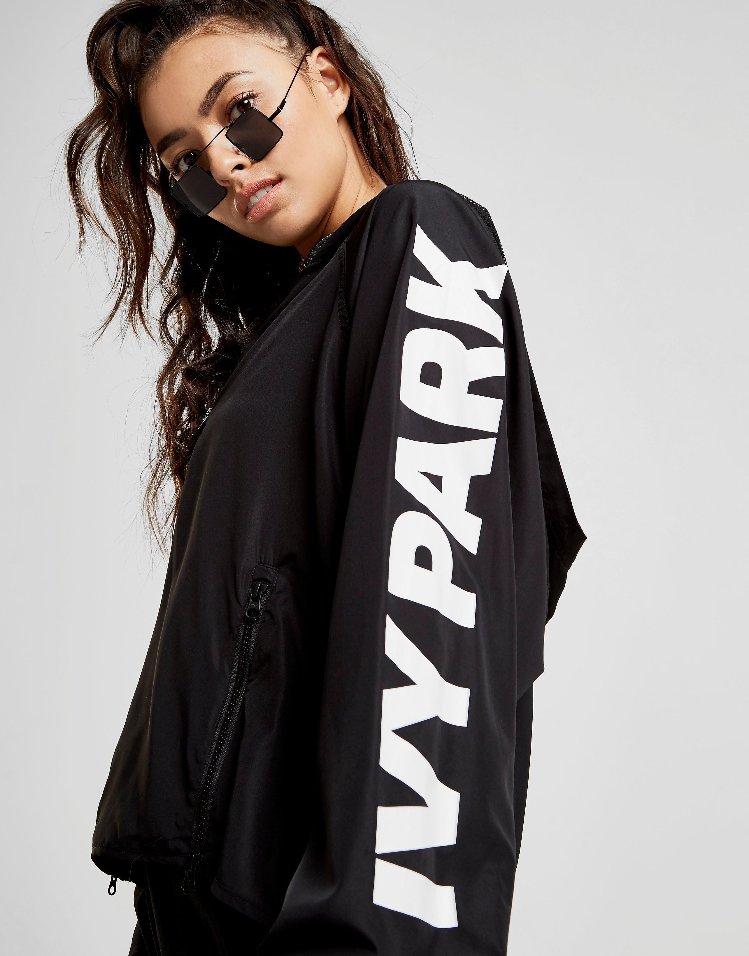 IVY PARK Logo Zip Overhead Jacket