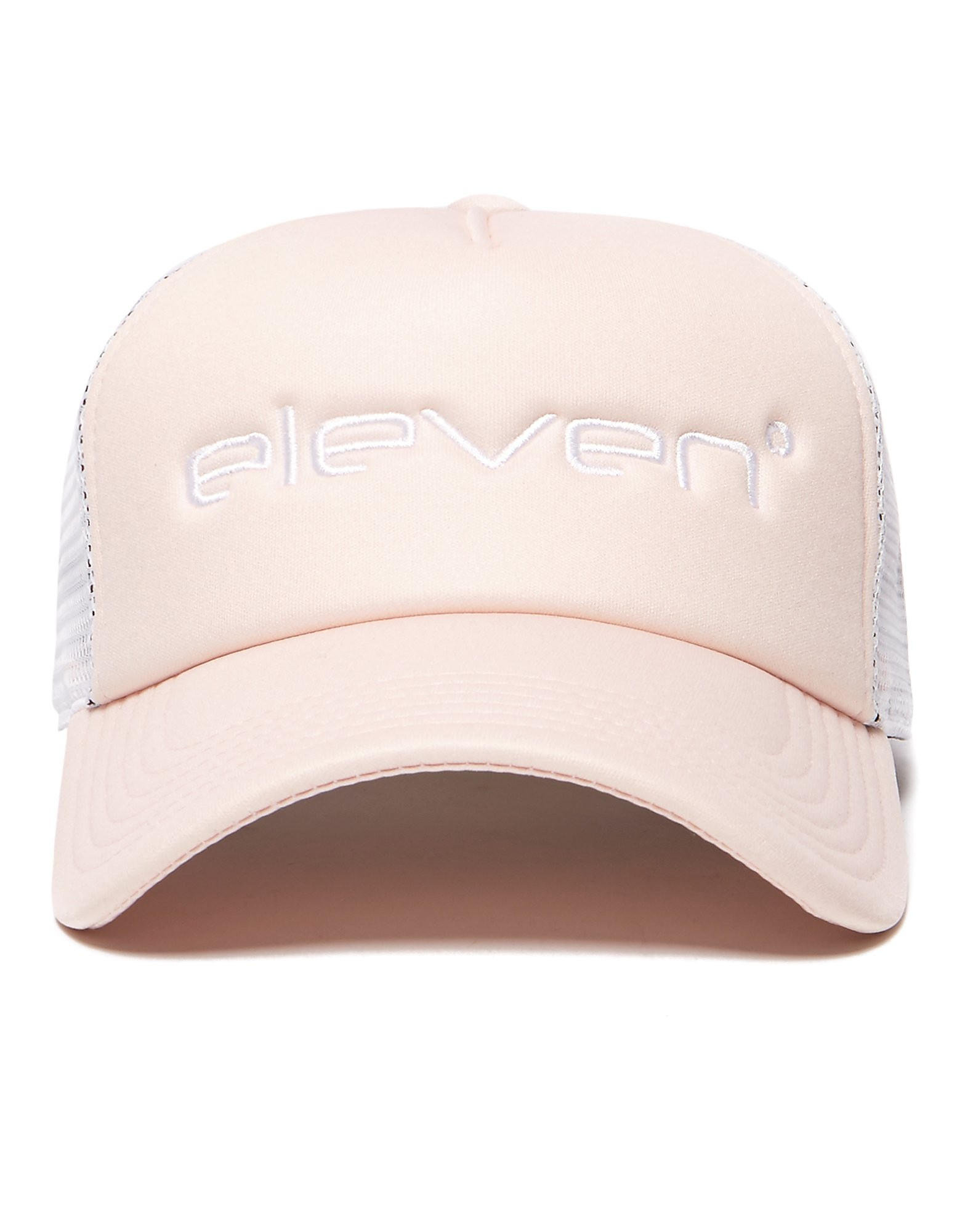 11 Degrees Casquette Trucker Homme