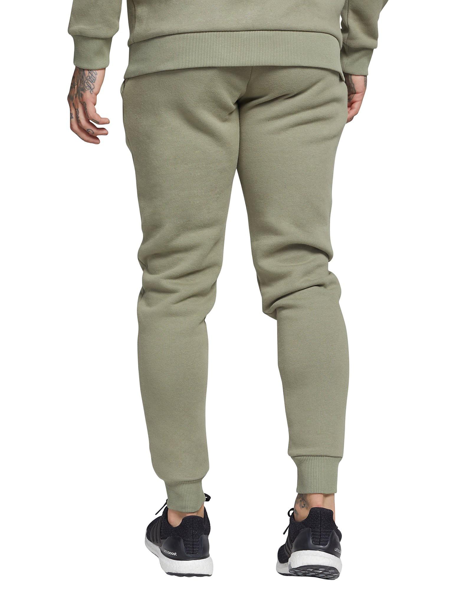 SikSilk pantalón Core Fleece