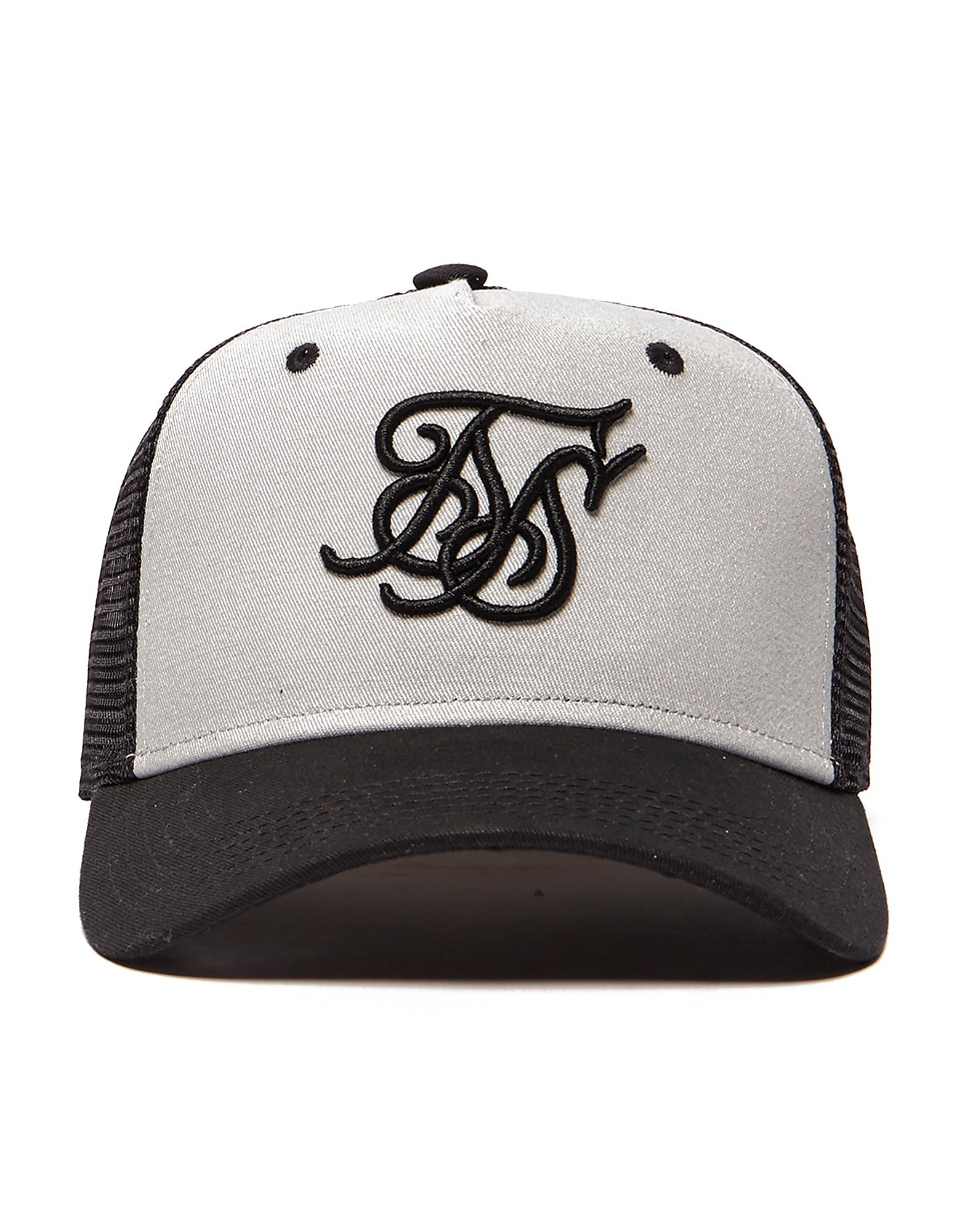 SikSilk Trucker Cap