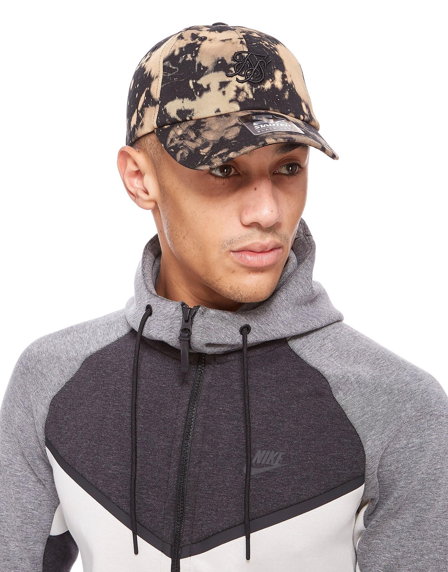 SikSilk Bleach Cap