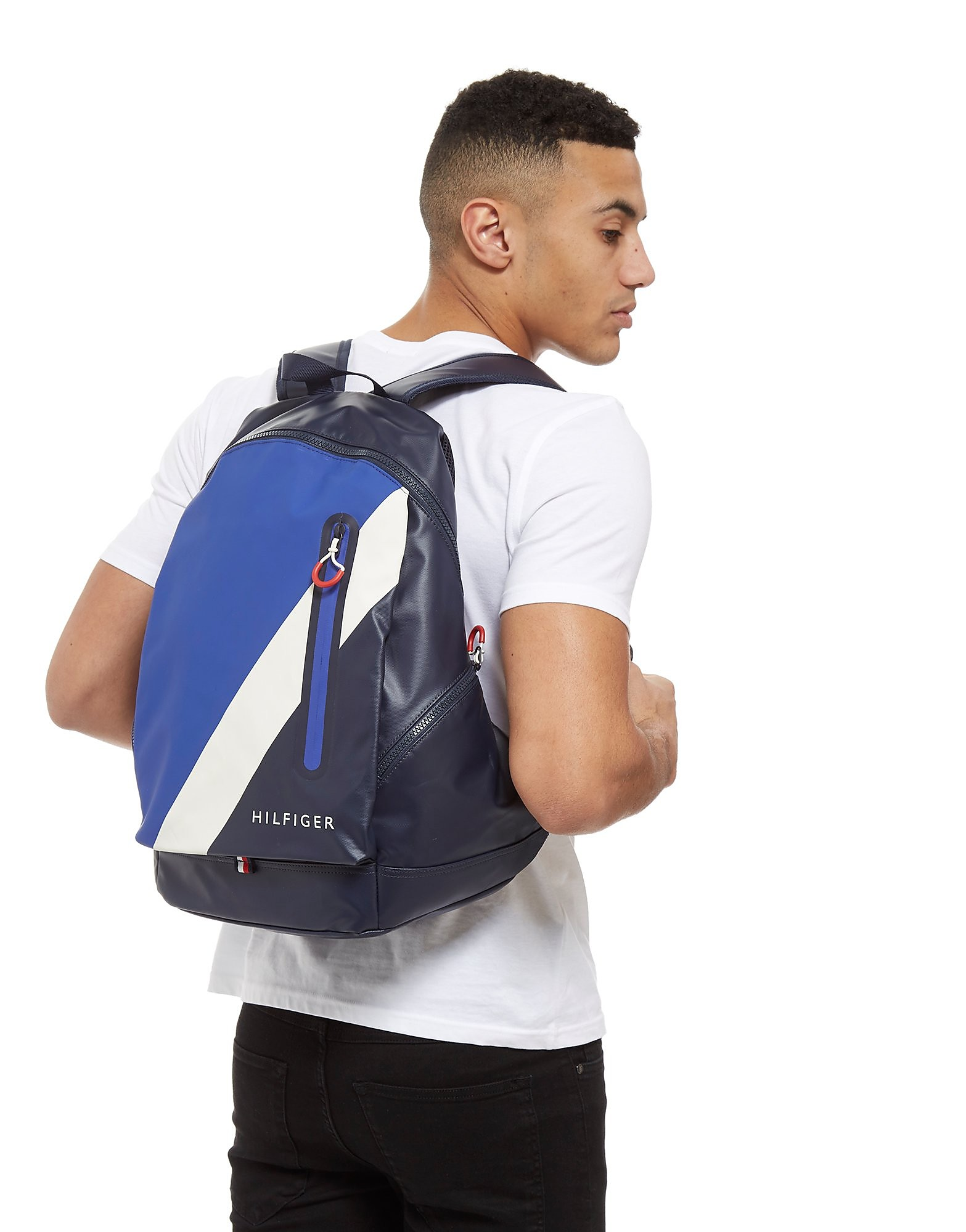 Tommy Hilfiger Colourblock Backpack
