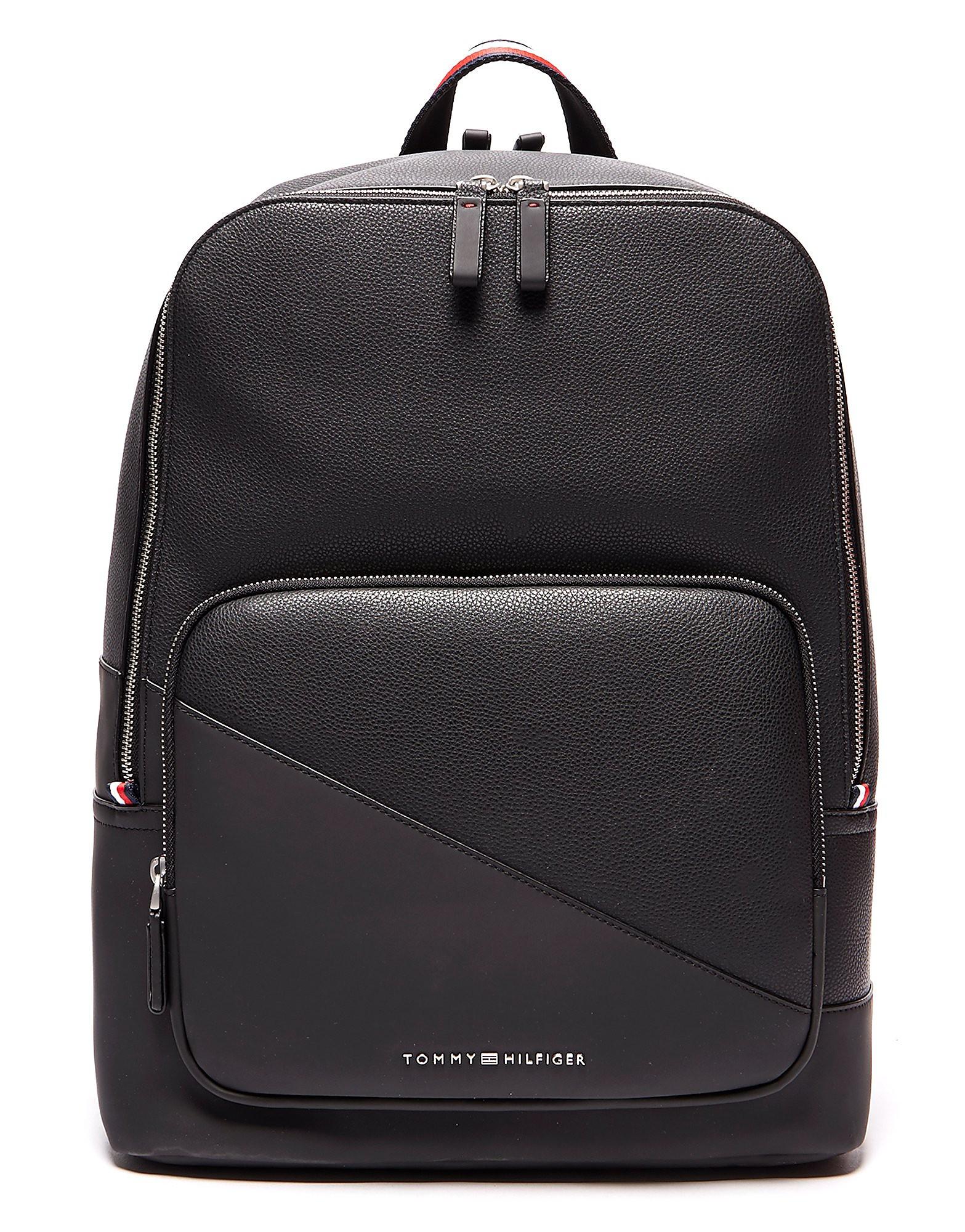 Tommy Hilfiger Diagonal Backpack