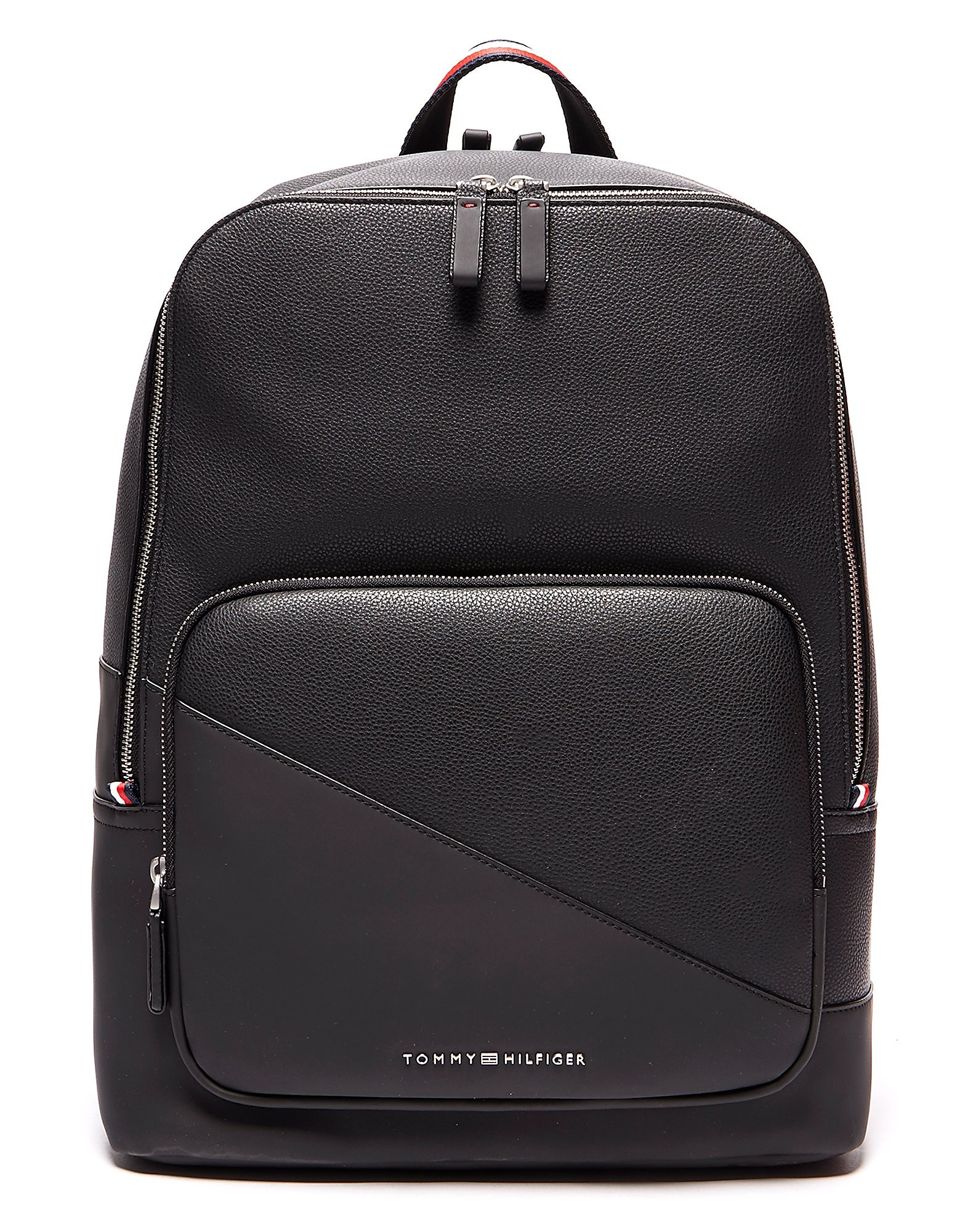 Tommy Hilfiger Diagonal Backpack