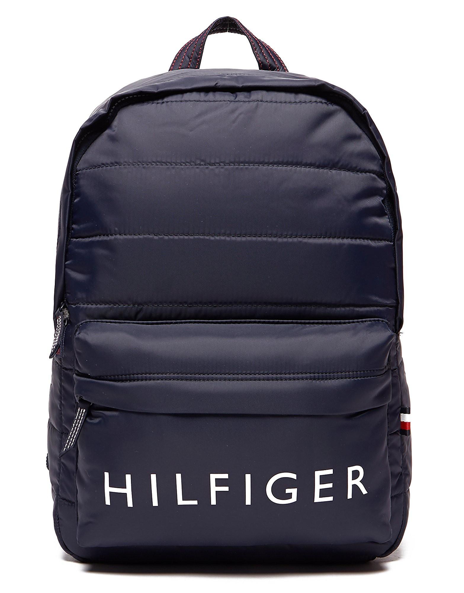 Tommy Hilfiger Nylon Backpack