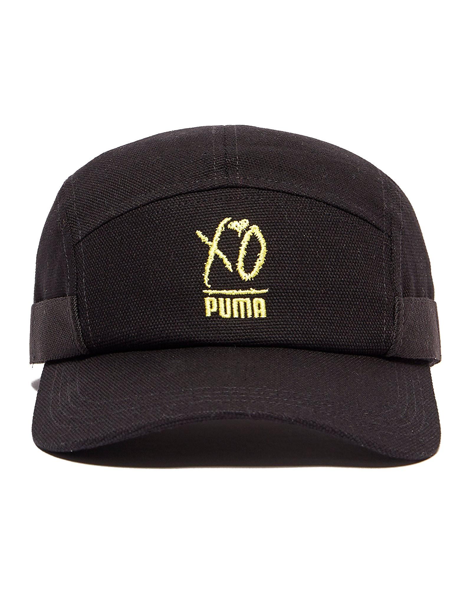 PUMA XO Kappe