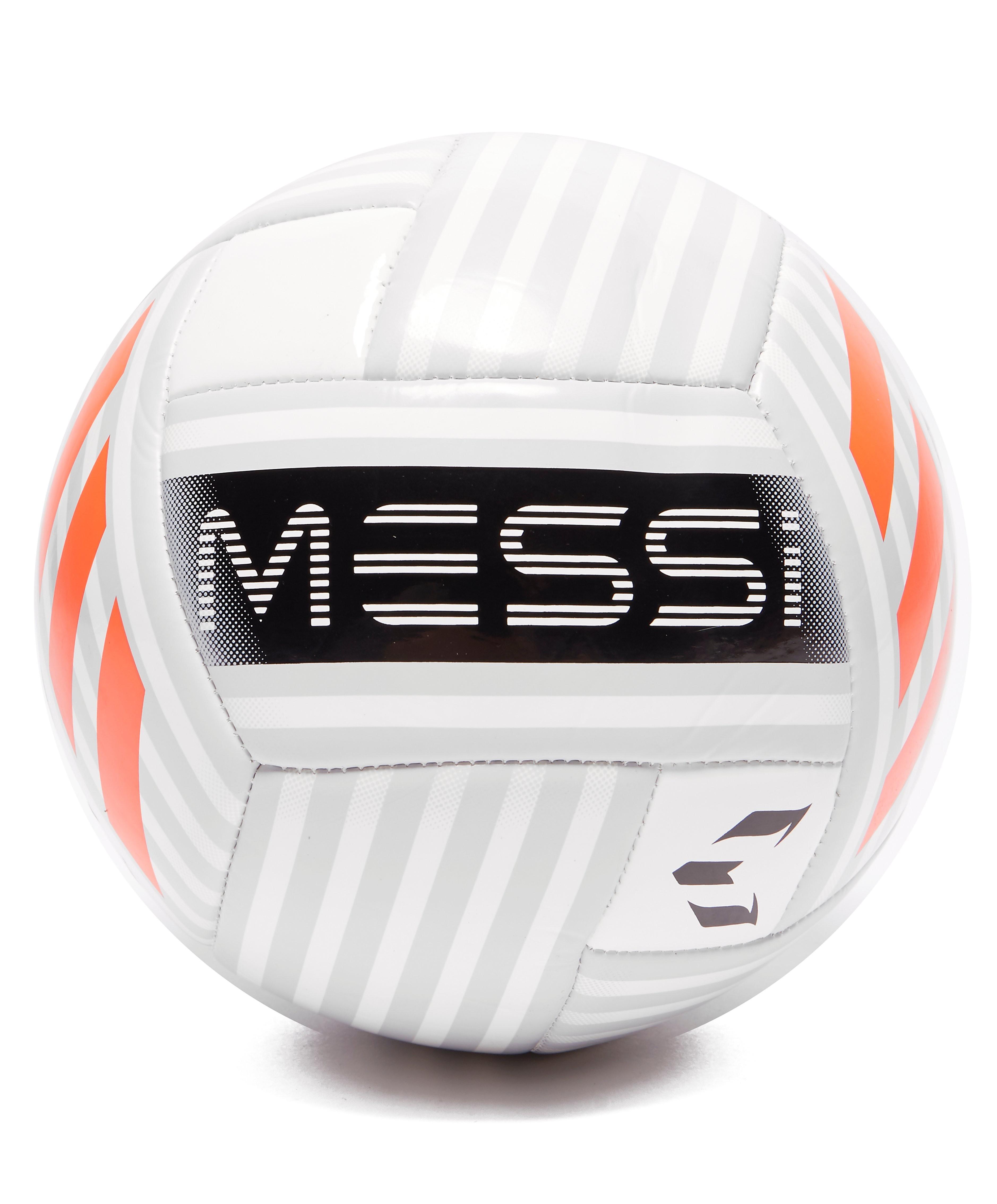 adidas Messi 10 Glider Fußball