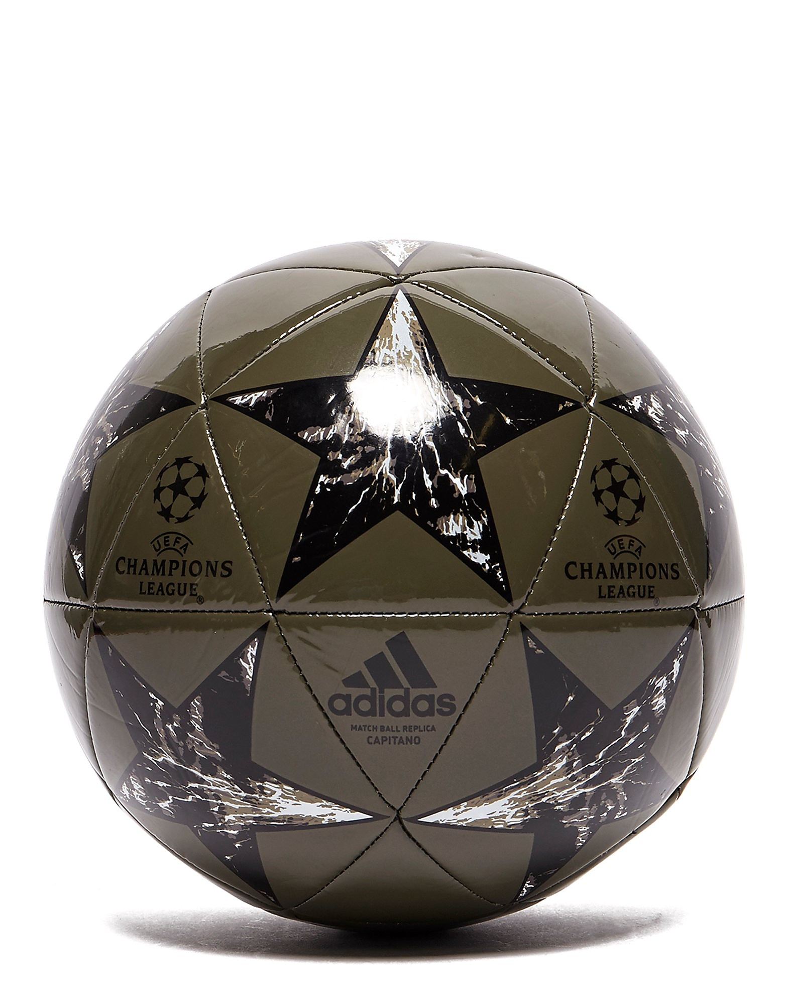 adidas Capitano Champions League Fußball
