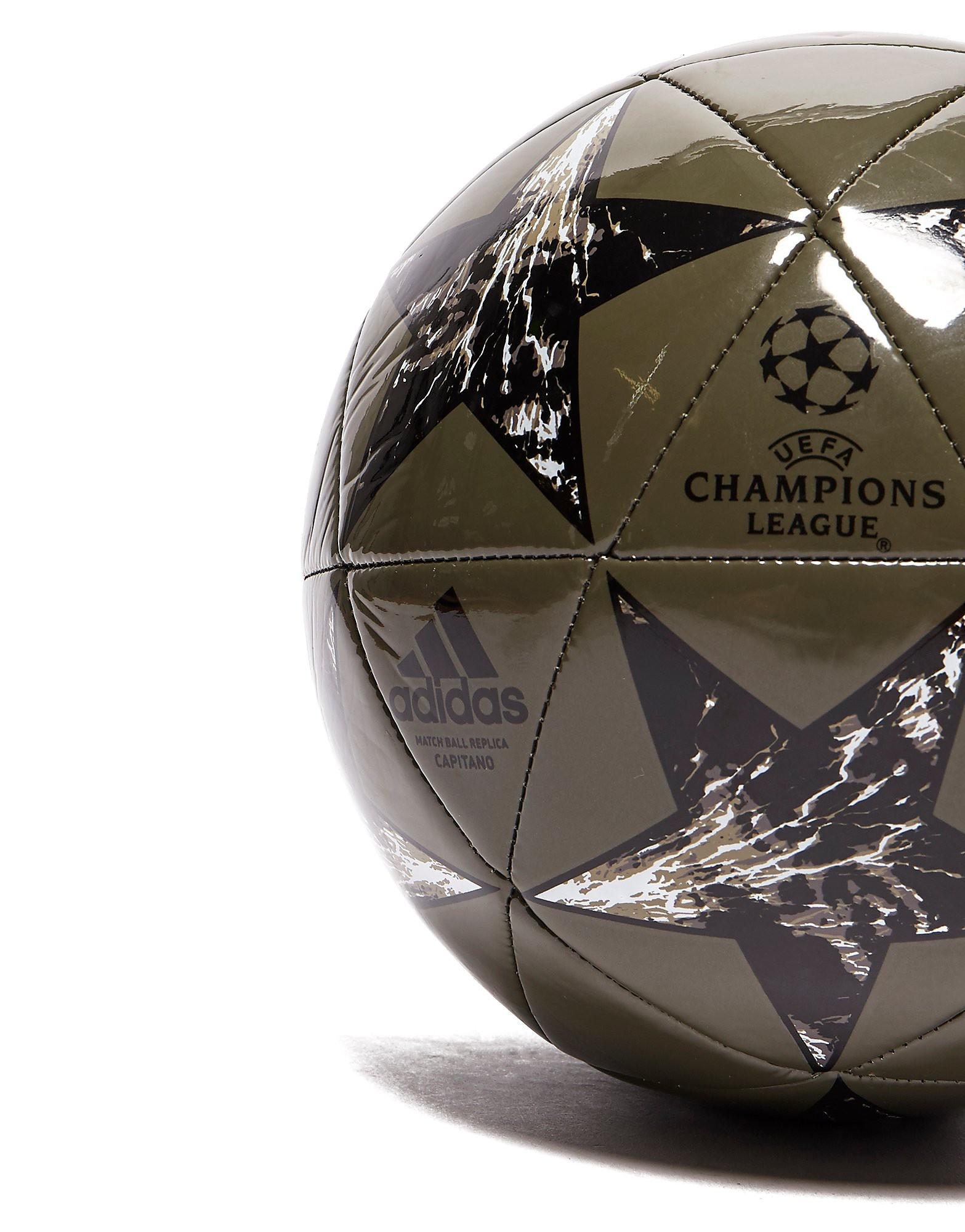 adidas Capitano Champions League Pallone Calcio