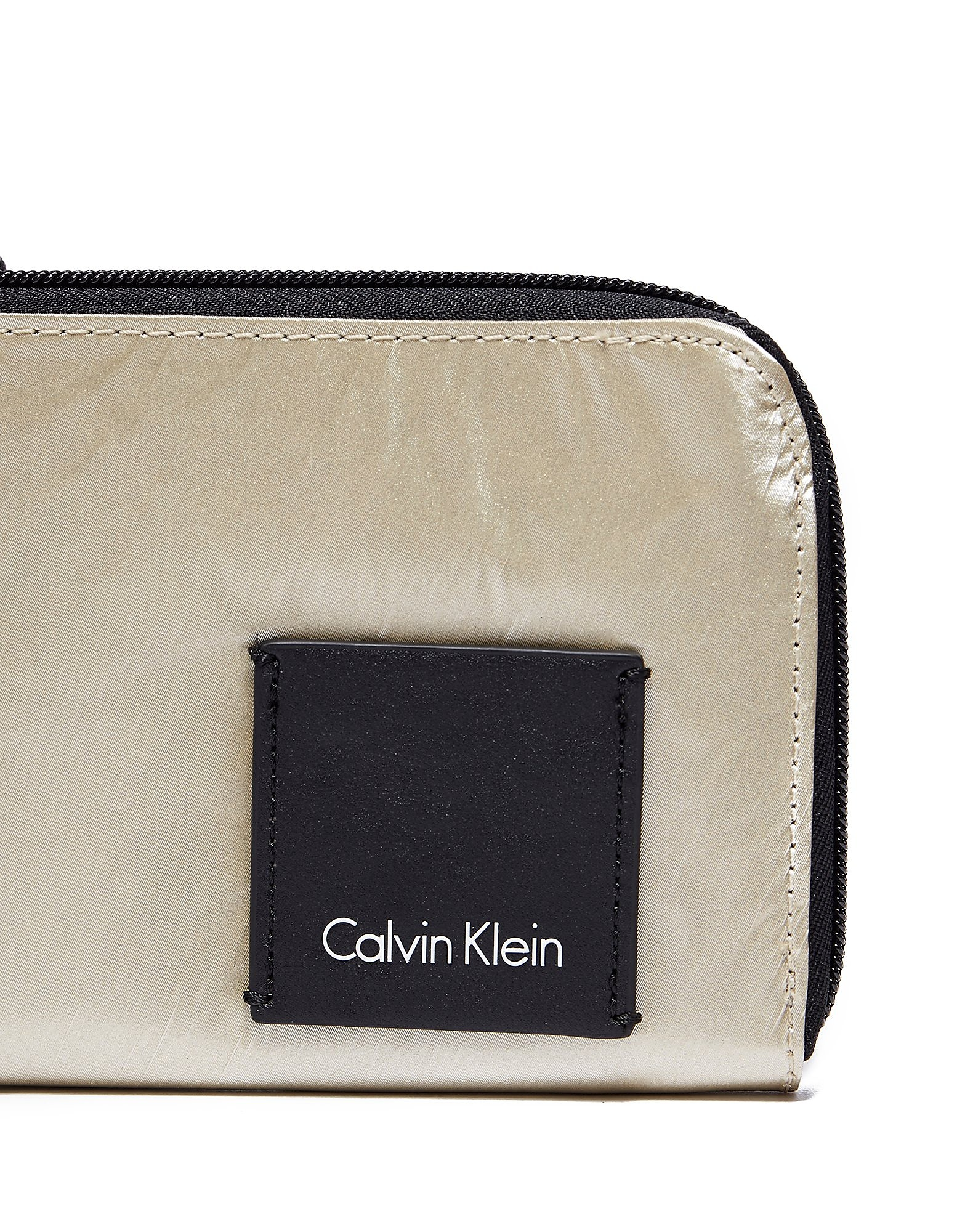Calvin Klein Zipped Purse