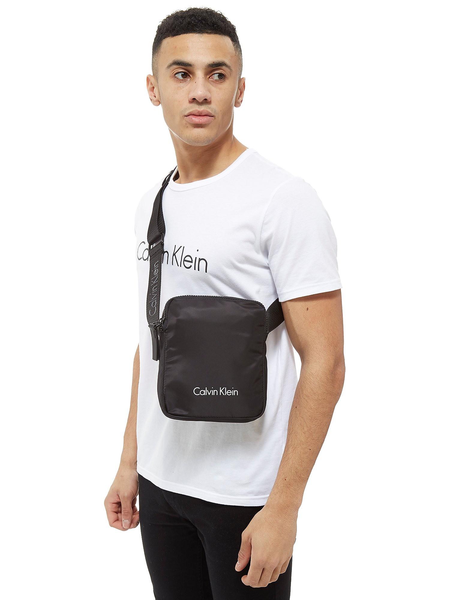 Calvin Klein Blithe Reporter Bag
