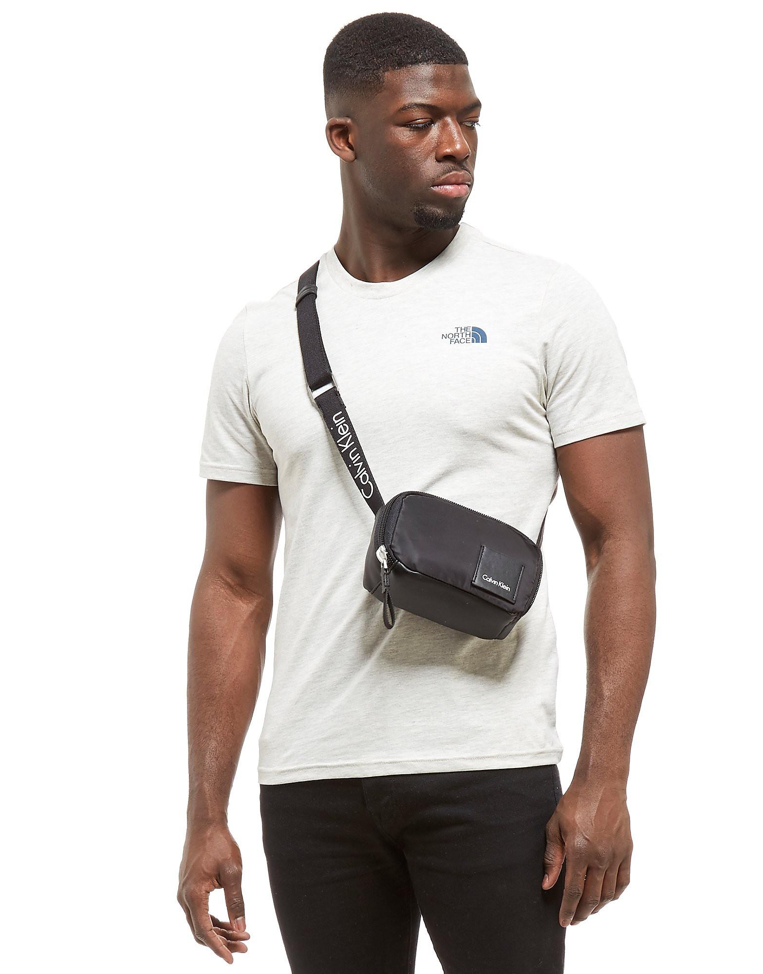 Calvin Klein Fluid Crossbody Bag