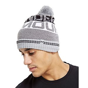 ... Under Armour Retro Pom 2.0 Beanie Hat 824297be6fa