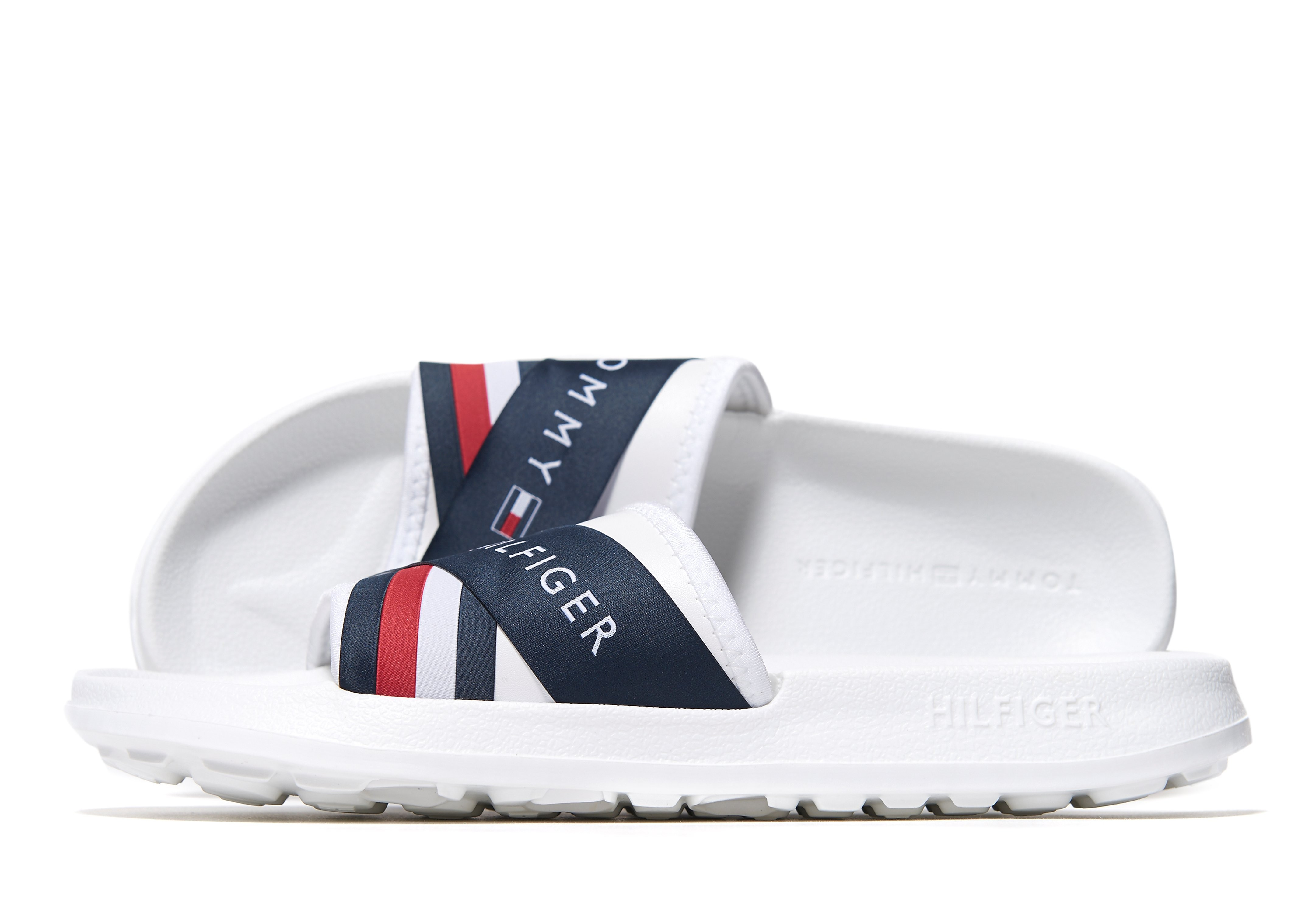 Tommy Hilfiger Splash 4D Slides