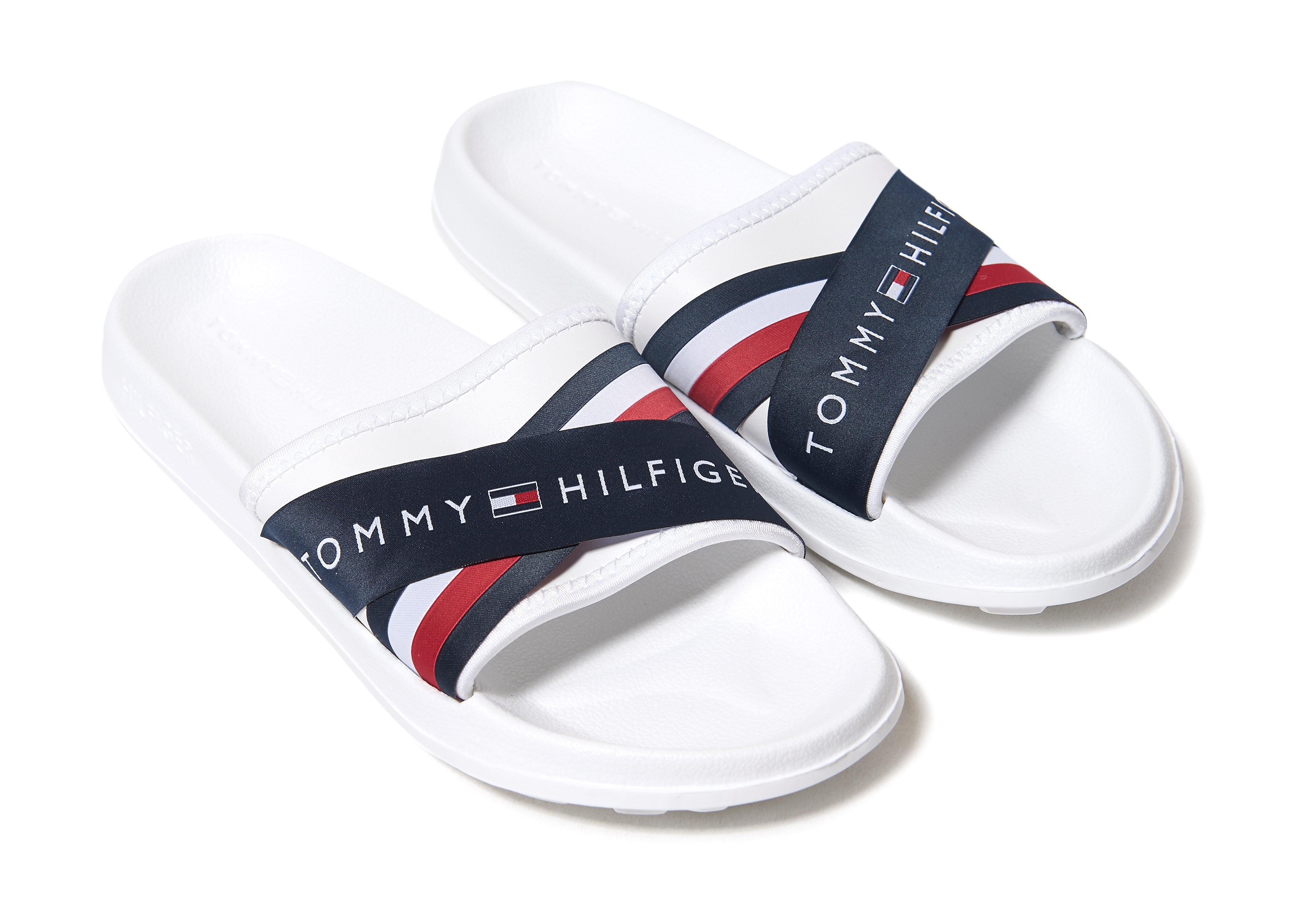 Tommy Hilfiger Splash 4D Slides