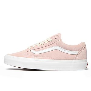 01cc21e93c66d8 Pink Vans Womens Footwear - Women