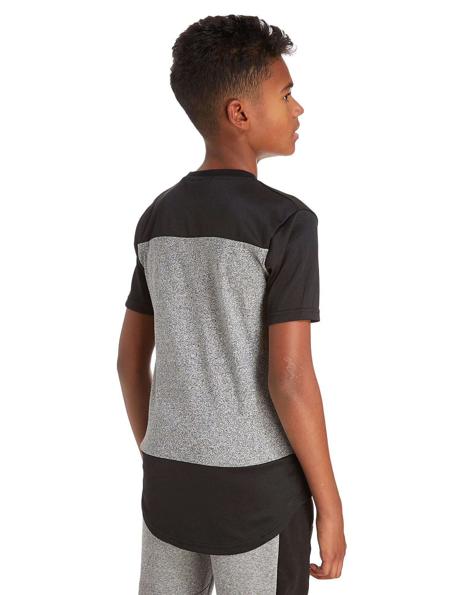 McKenzie Clancy Poly Mesh T-Shirt Junior