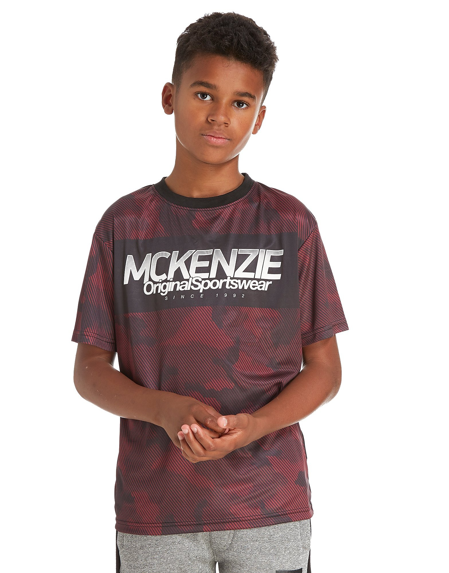 McKenzie Piers T-Shirt Junior