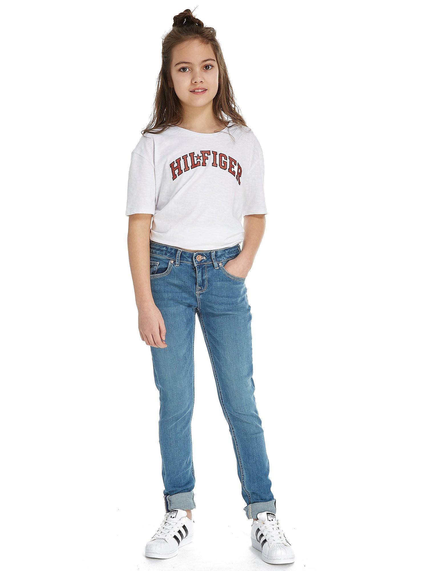 Tommy Hilfiger Girls' Tommy Jeans Junior