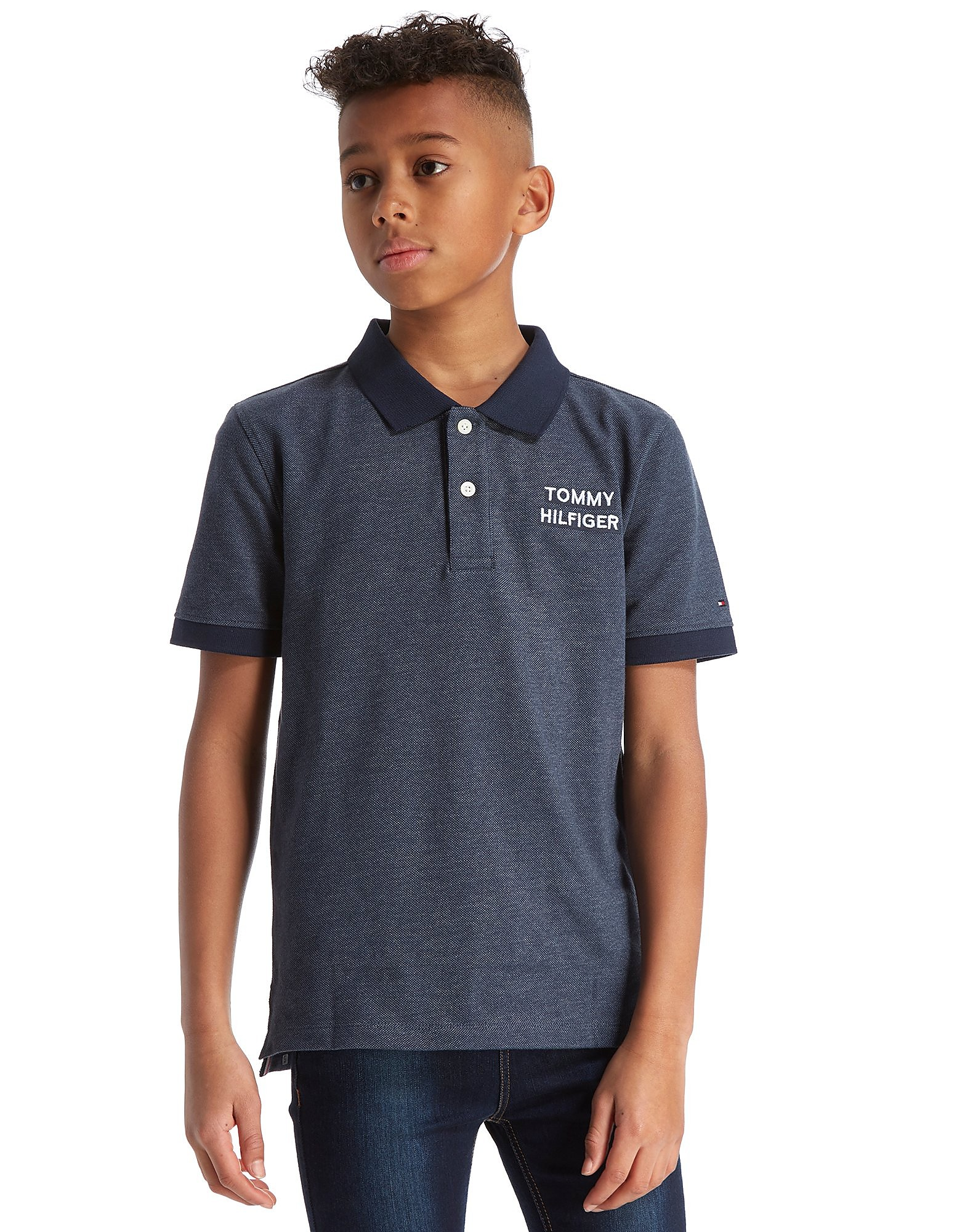 Tommy Hilfiger Polo Shirt Junior