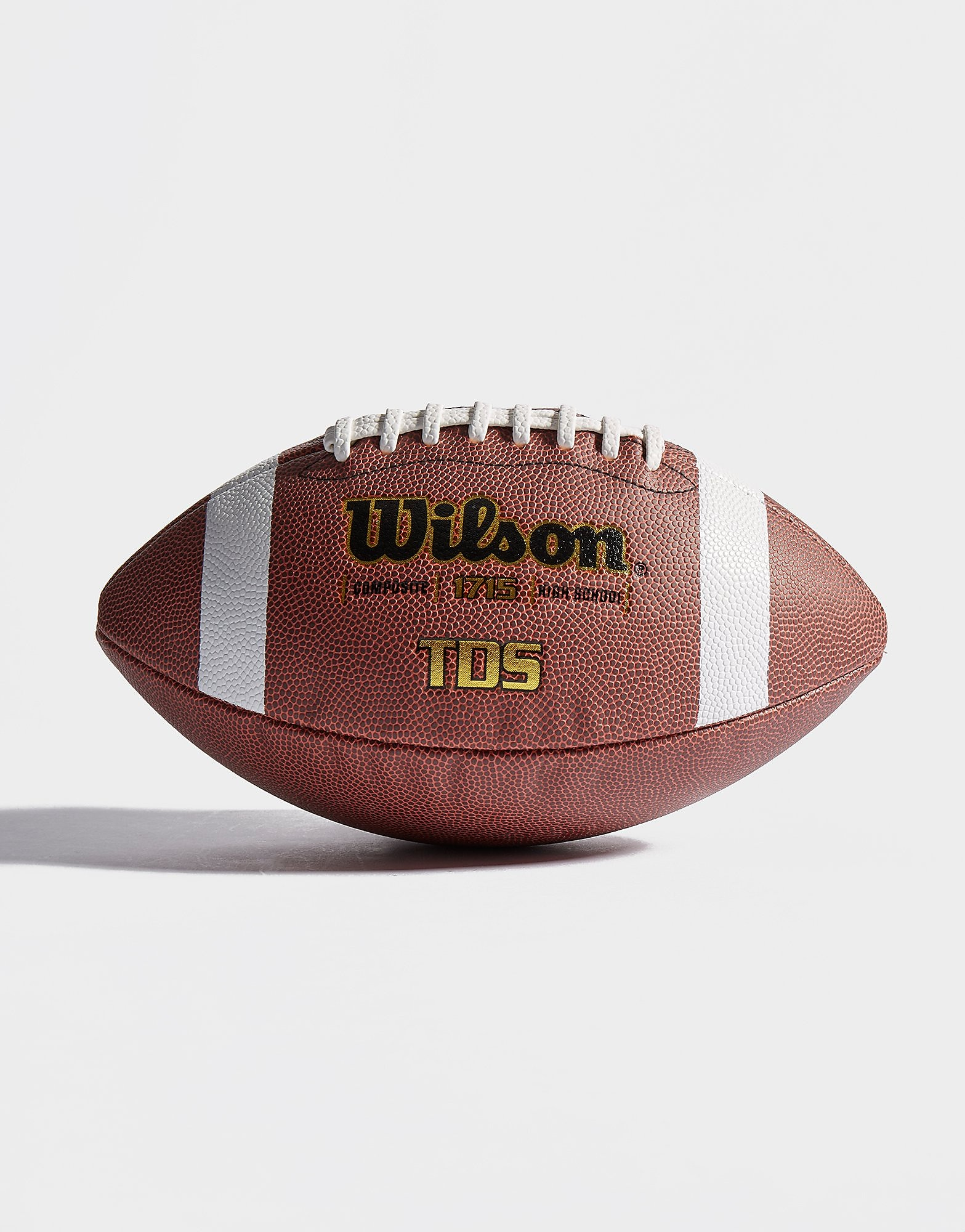 Wilson TDS Composite American Football