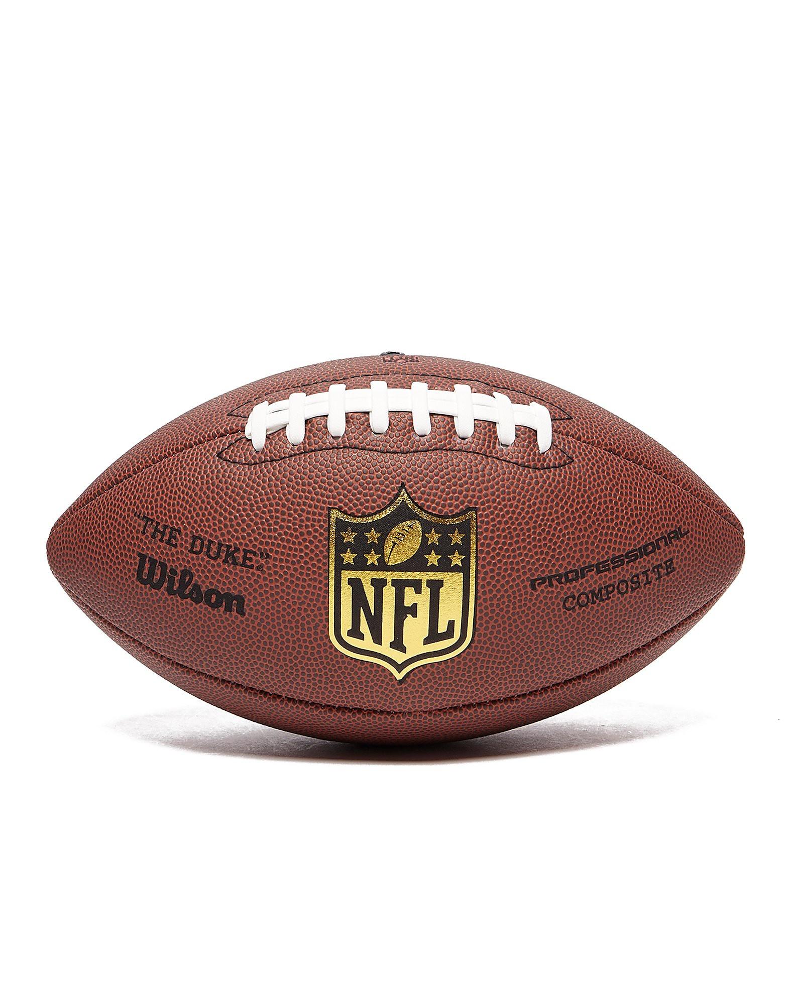 Wilson Duke Replica American Football