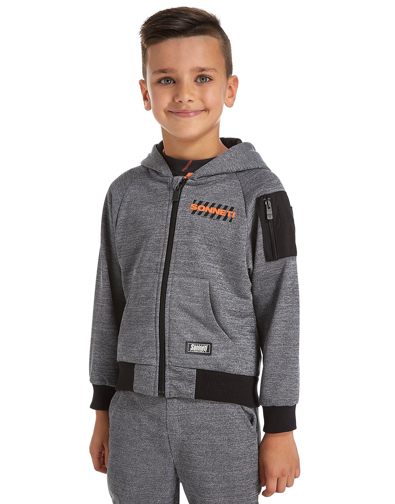 Sonneti Deckard Poly Suit Children