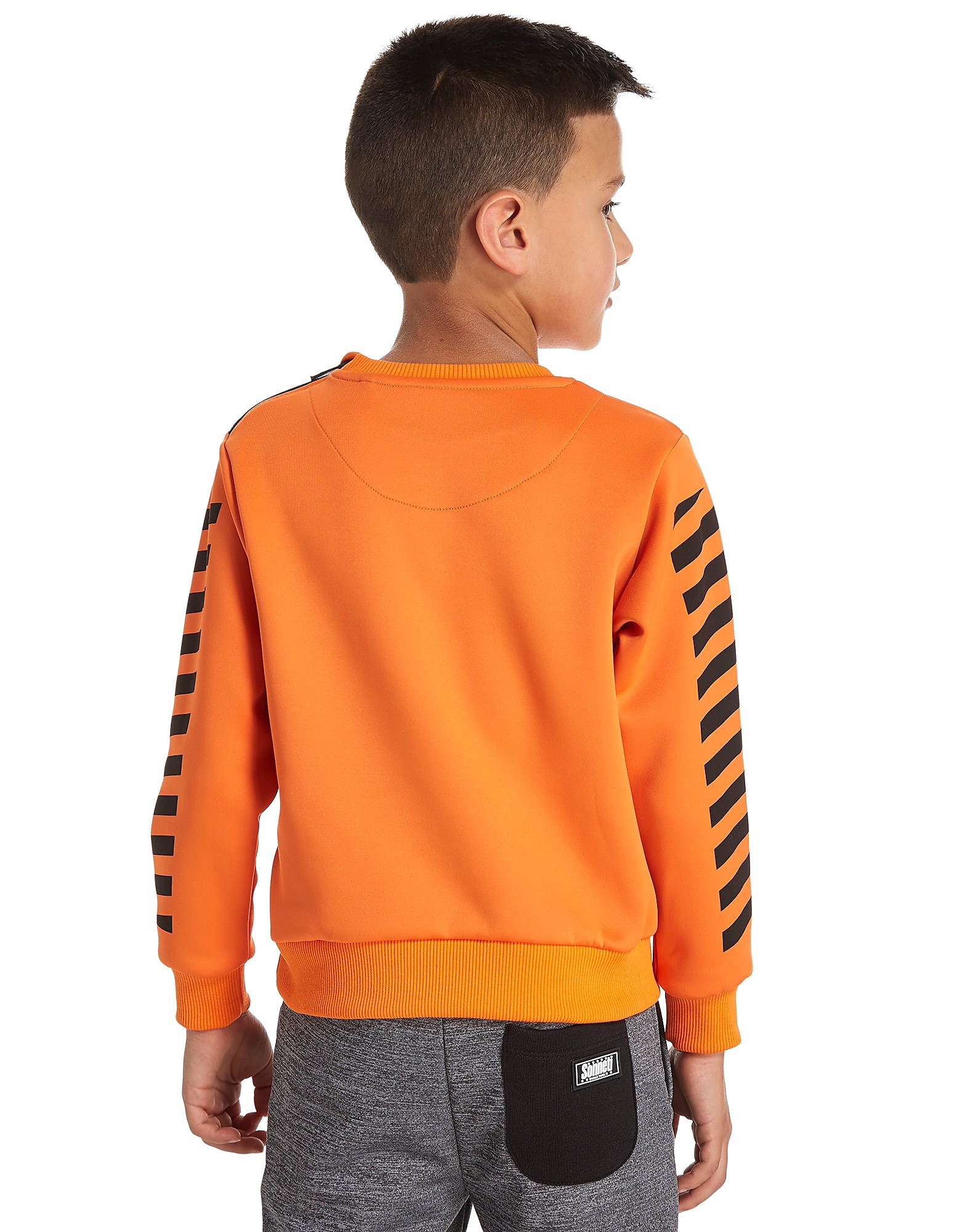 Sonneti Blade Run Sweatshirt Children