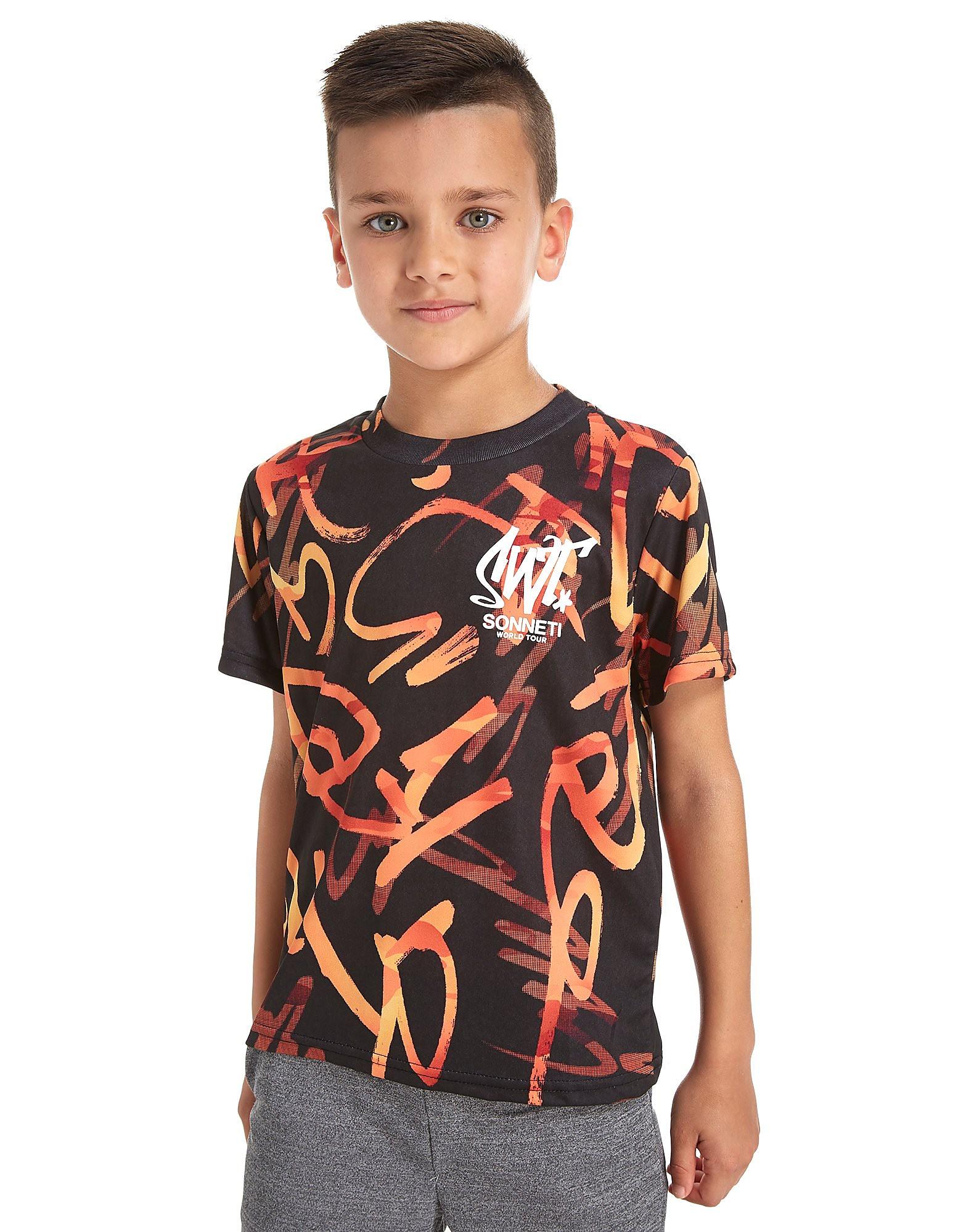 Sonneti Dimil T-Shirt Enfant