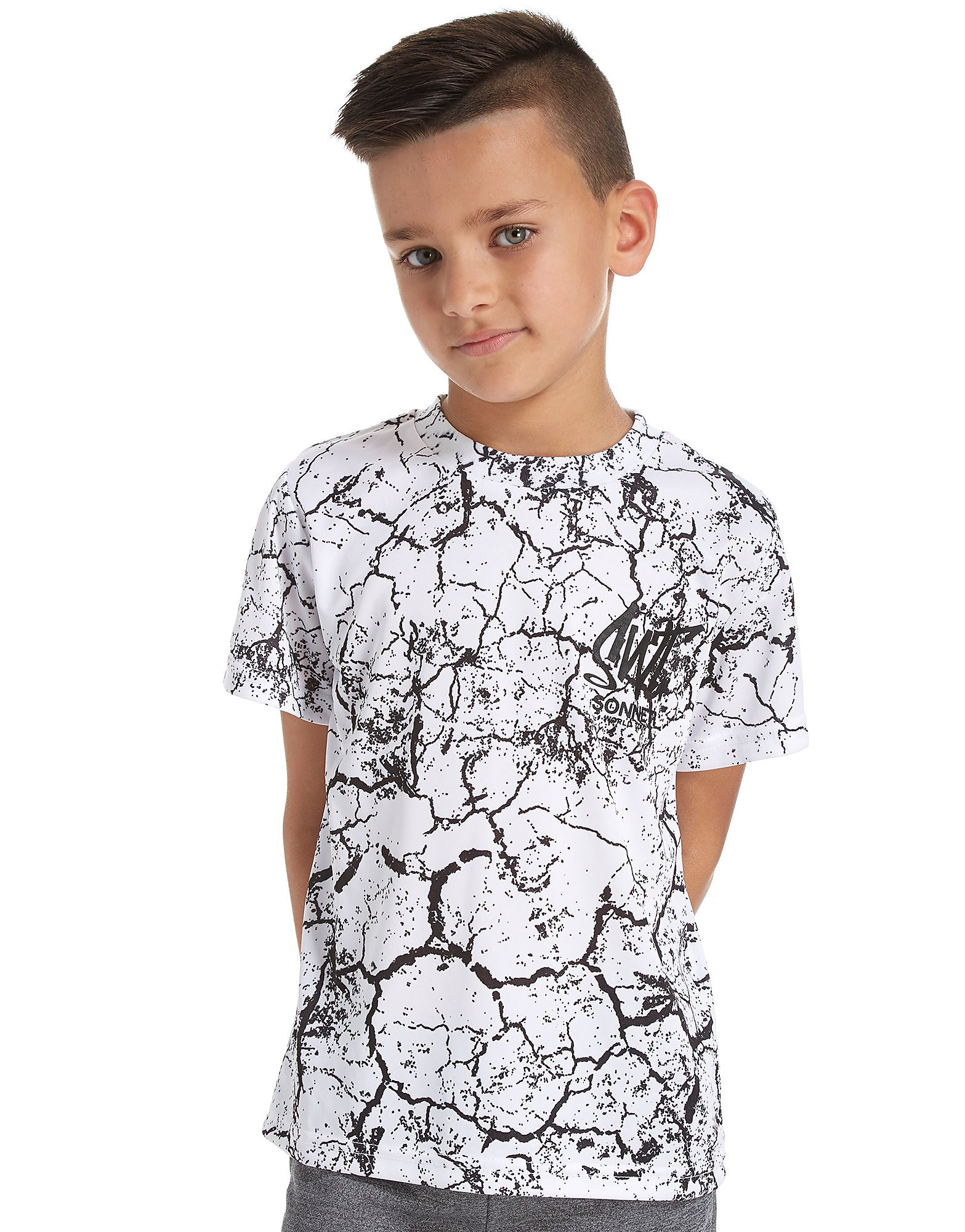 Sonneti Malvo T-Shirt Childrens